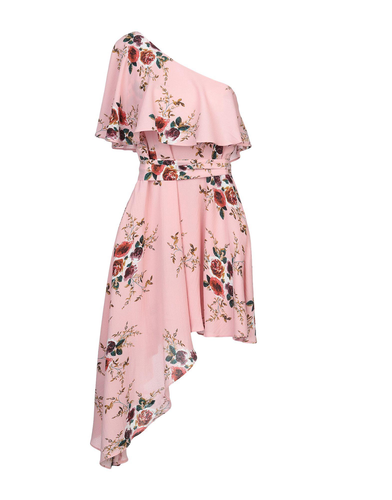 A MÒÒD Короткое платье недорго, оригинальная цена