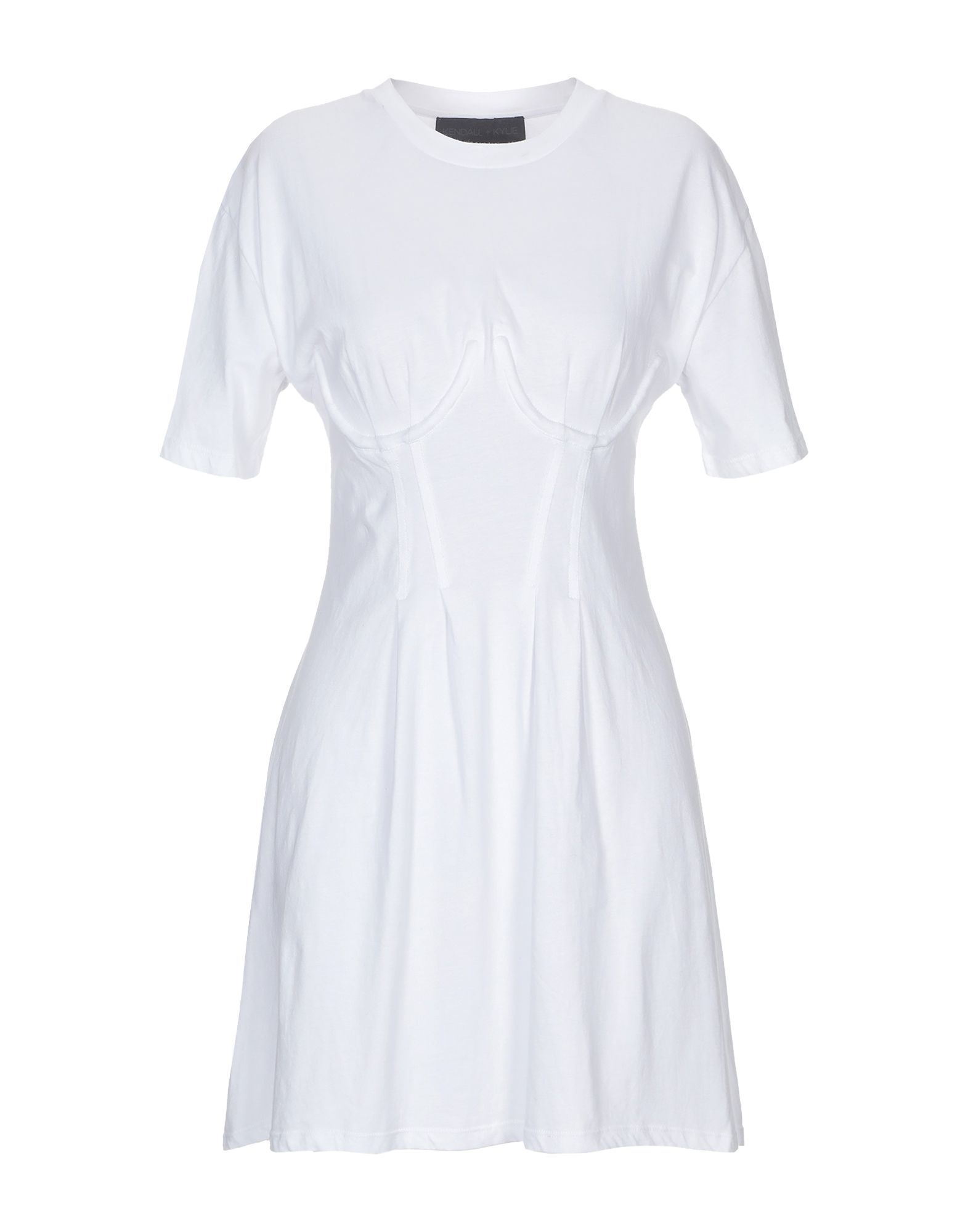 KENDALL + KYLIE Короткое платье босоножки kylie kylie ky002awiyo87