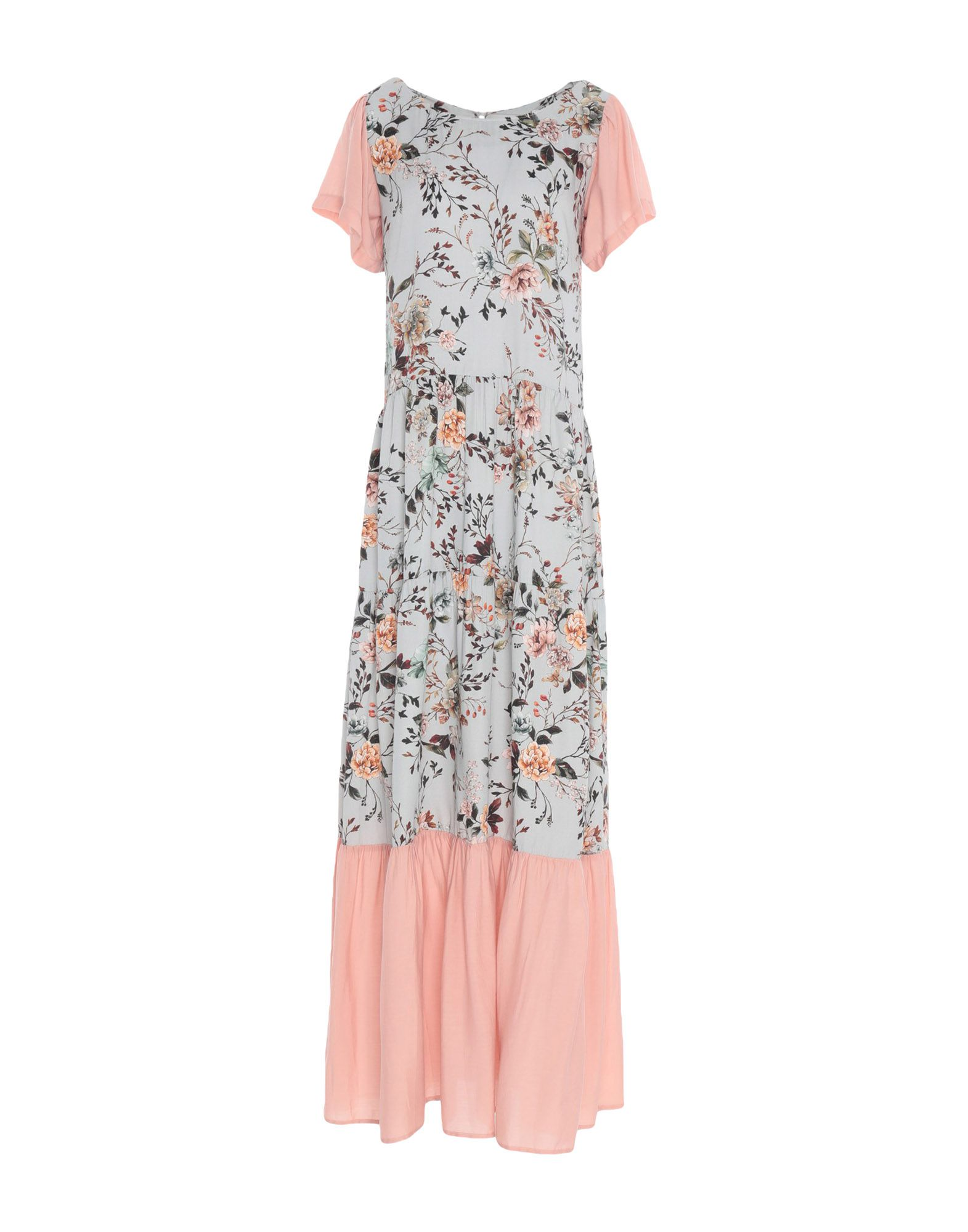 SILVERSANDS Длинное платье oz10 длинное платье