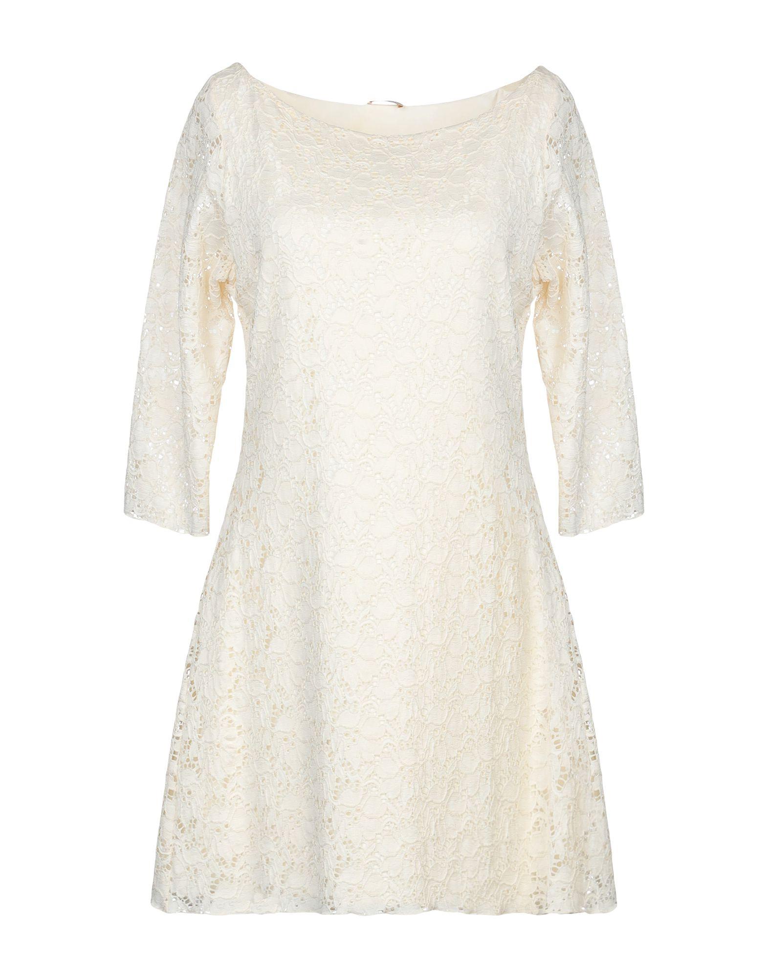 MOUCHE Короткое платье