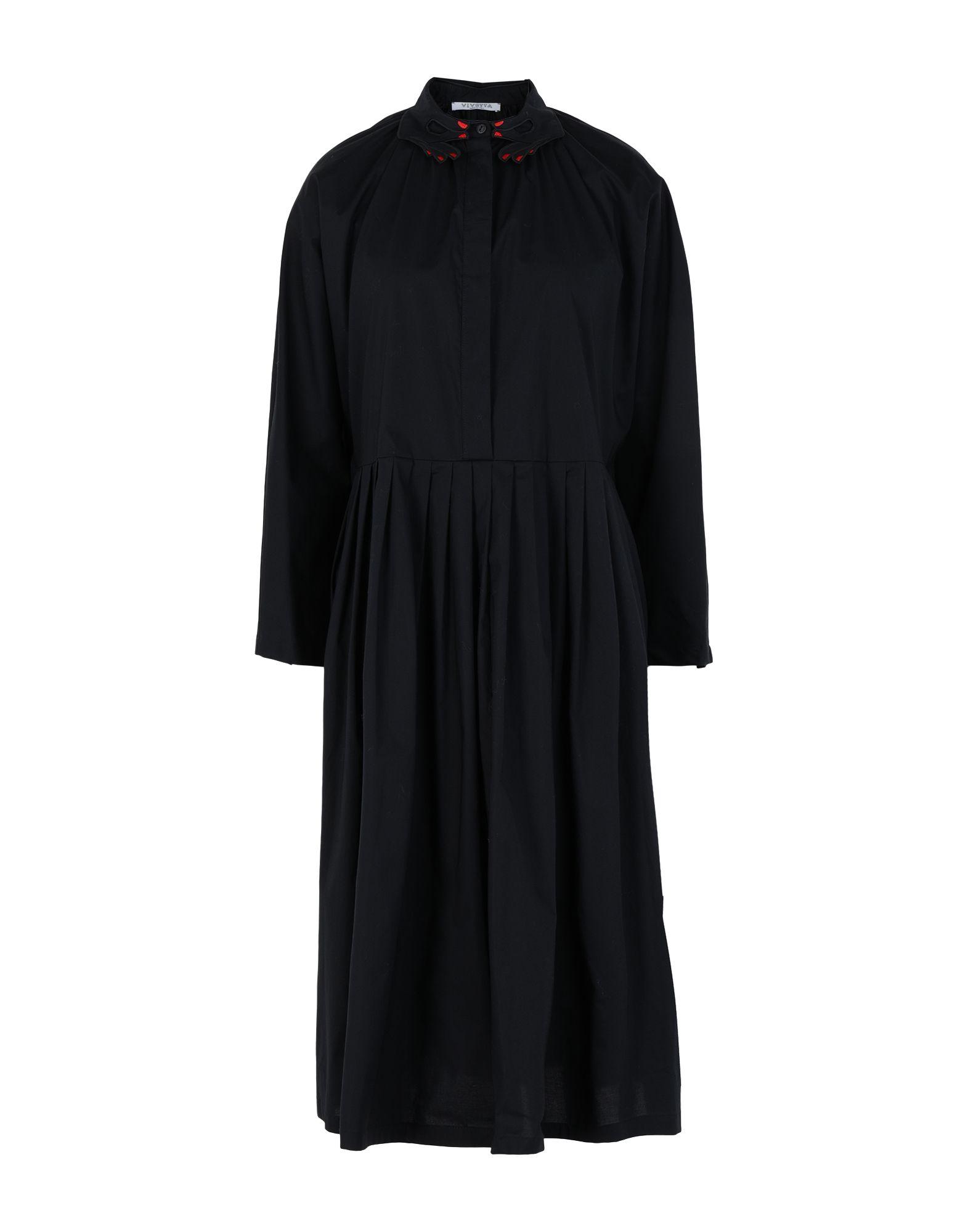 VIVETTA Платье до колена
