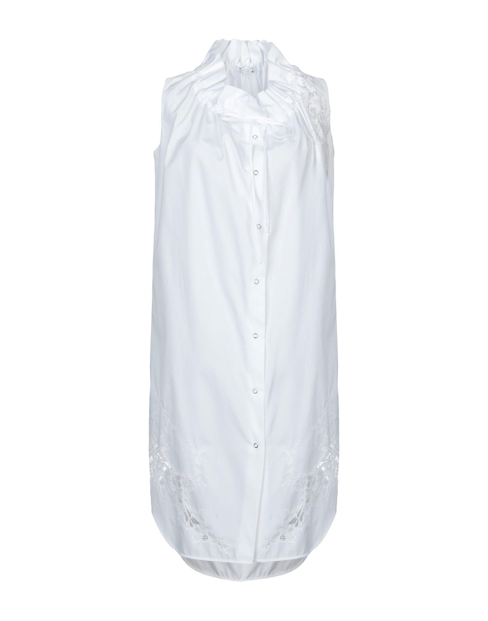 ERMANNO SCERVINO Короткое платье