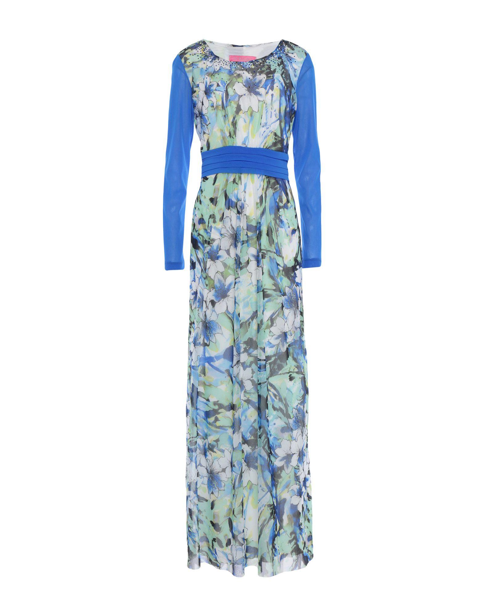 ANATHEA by PARAKIAN Длинное платье недорго, оригинальная цена
