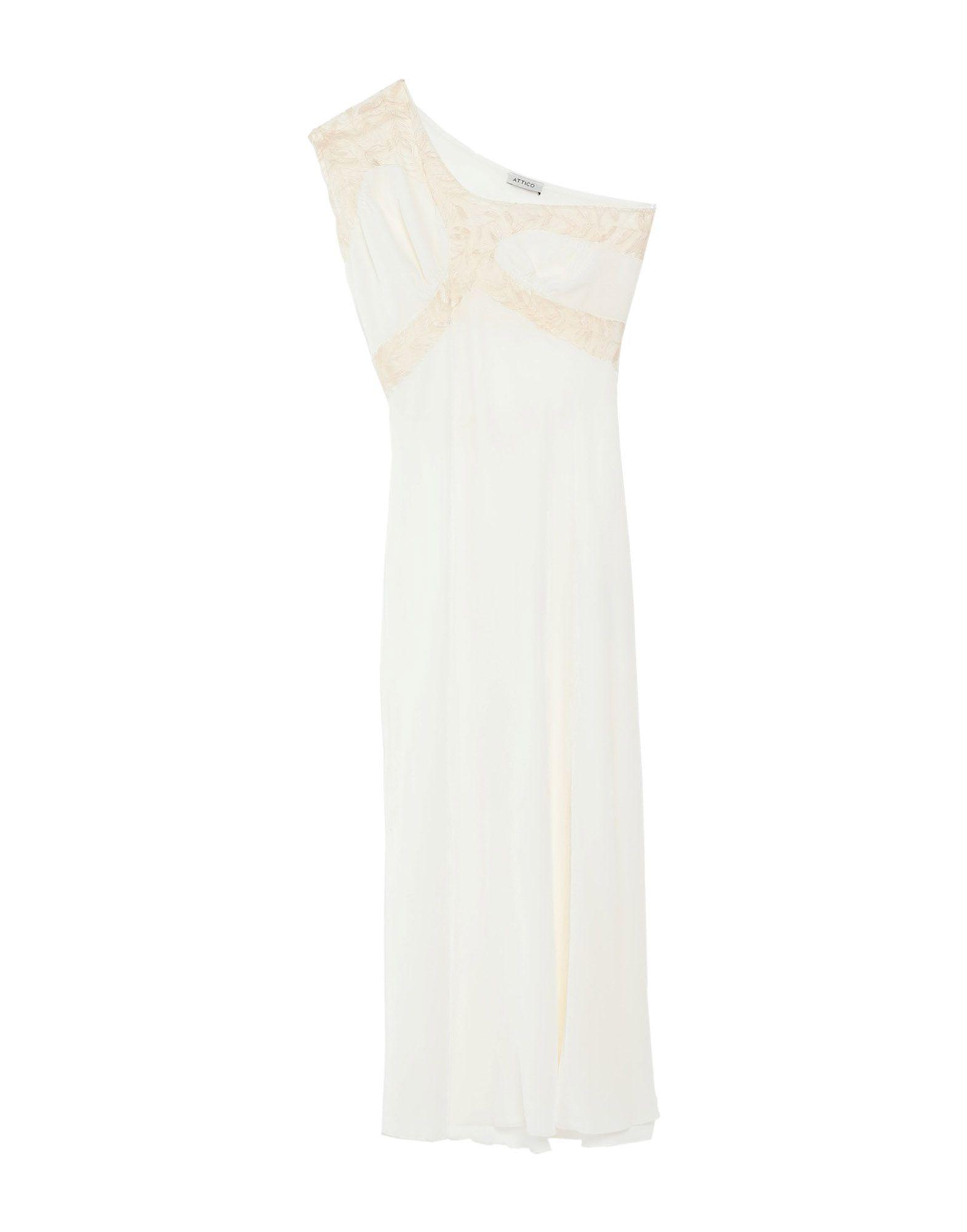 ATTICO Длинное платье 923 зима полный дрель бархат вечернее платье длинное плечо банкет тост одежды тонкий тонкий хост