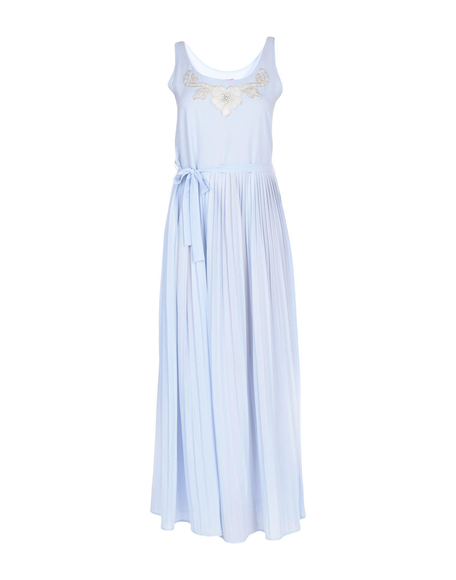 2WINSDH Длинное платье