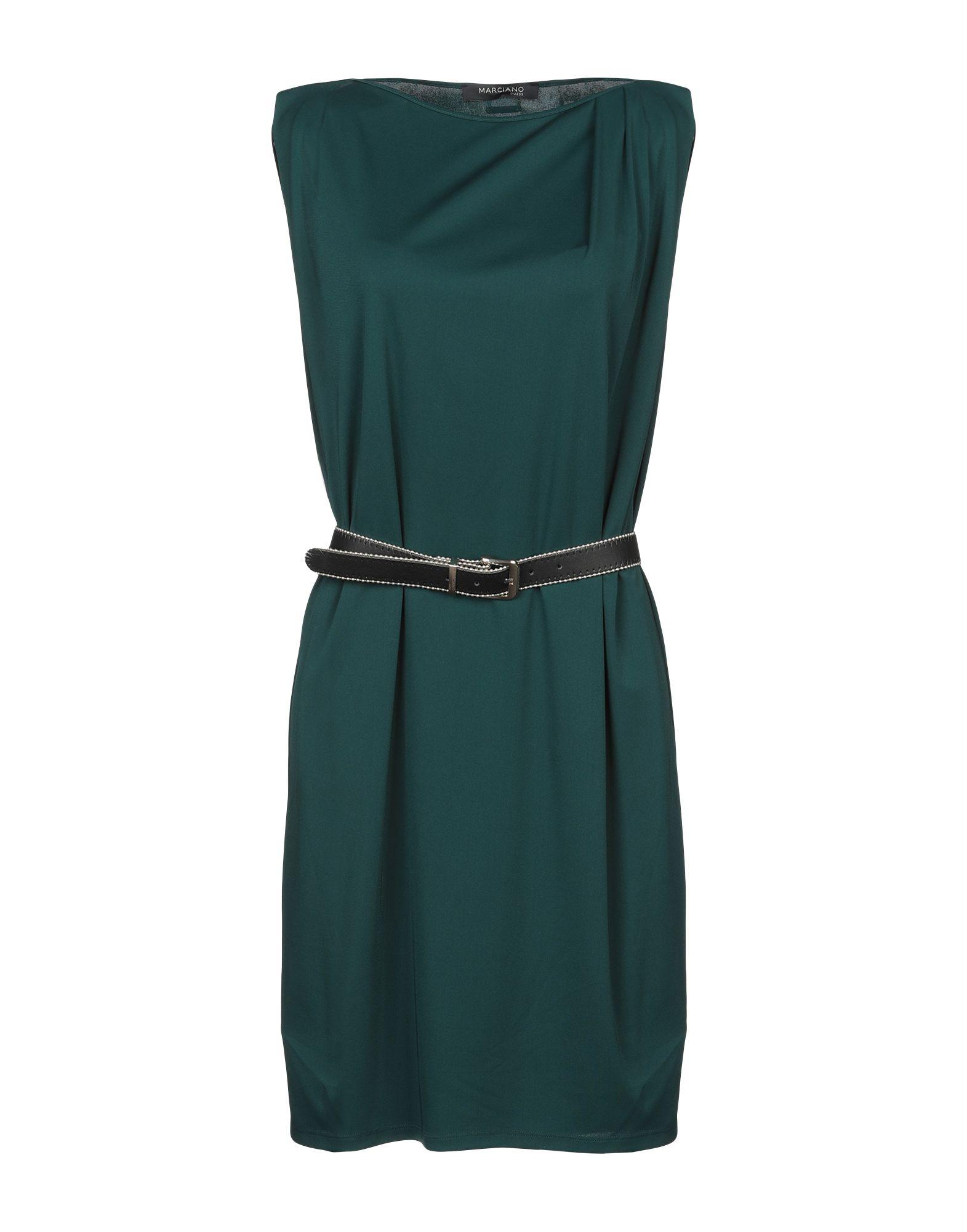 GUESS BY MARCIANO Короткое платье недорго, оригинальная цена