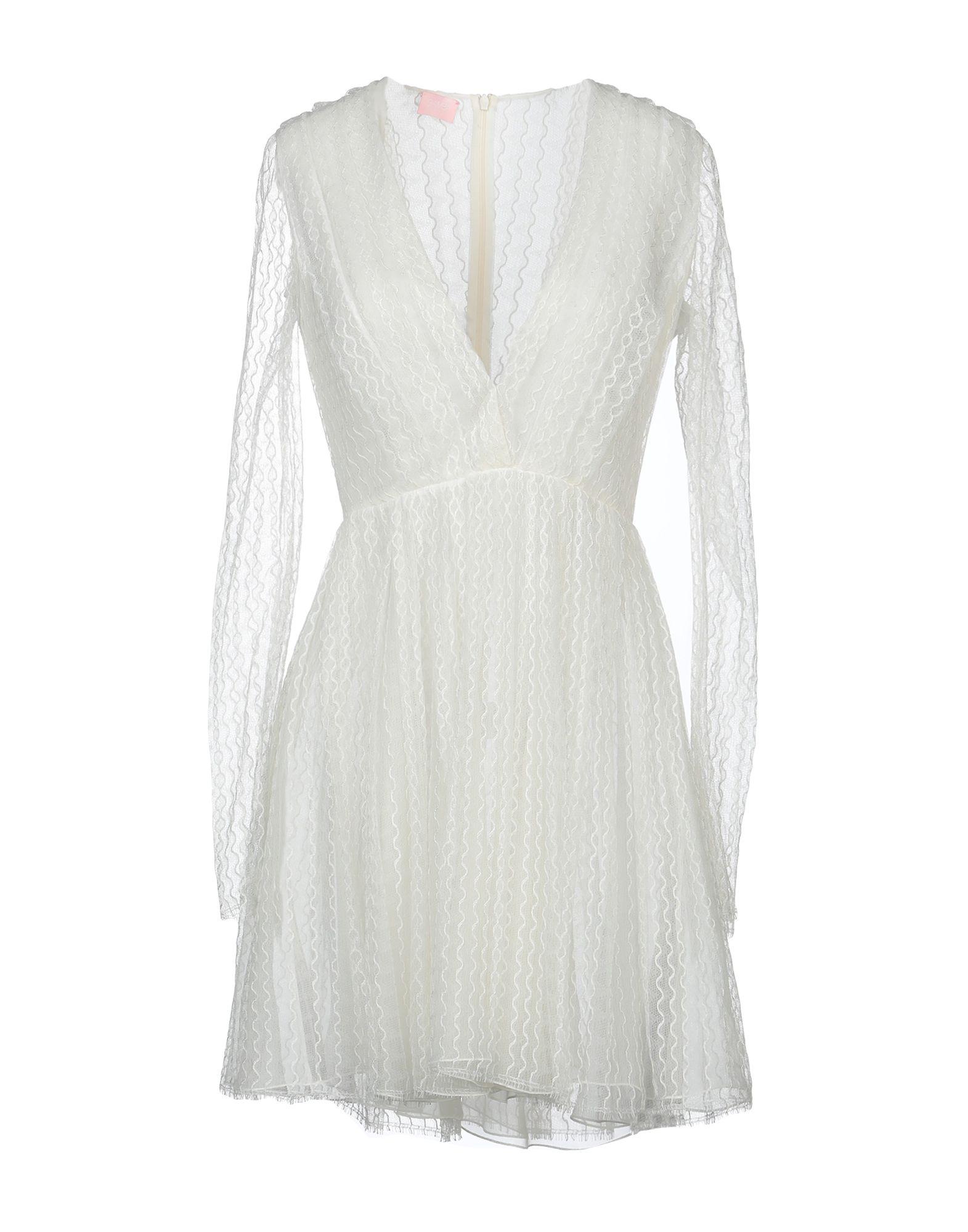 GAMBA Короткое платье