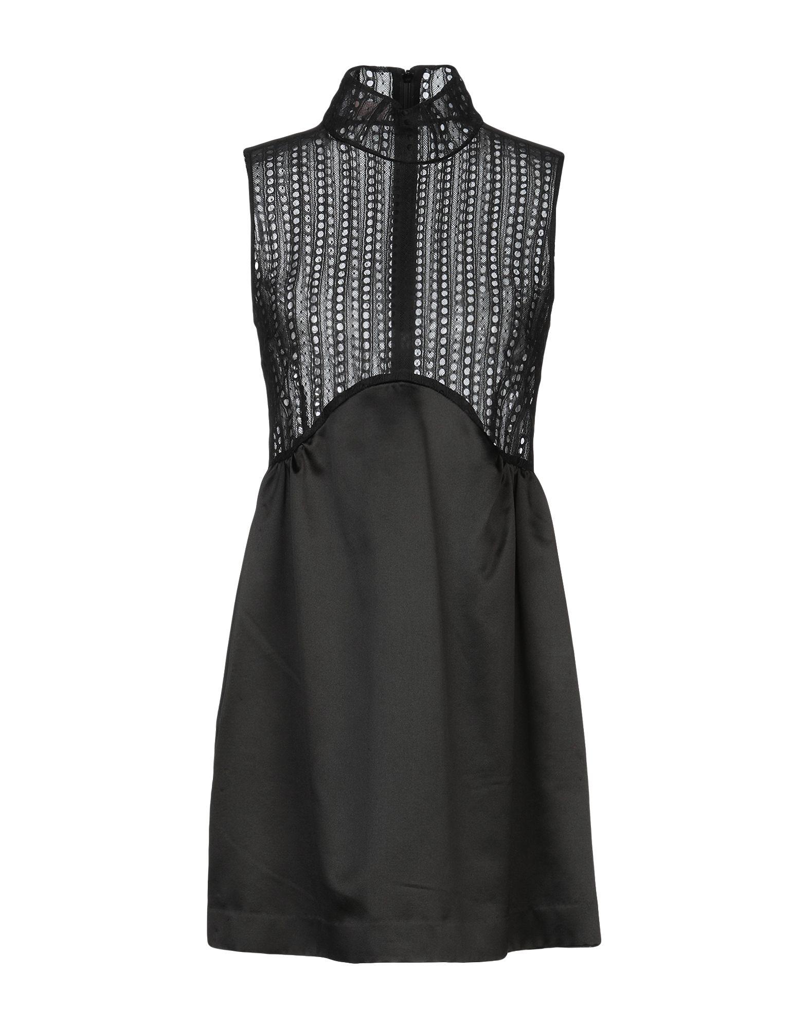 цены GAMBA Короткое платье