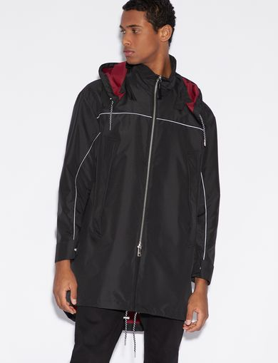 Armani Exchange Men s Coats   Jackets   A X Store   da7f9210b40