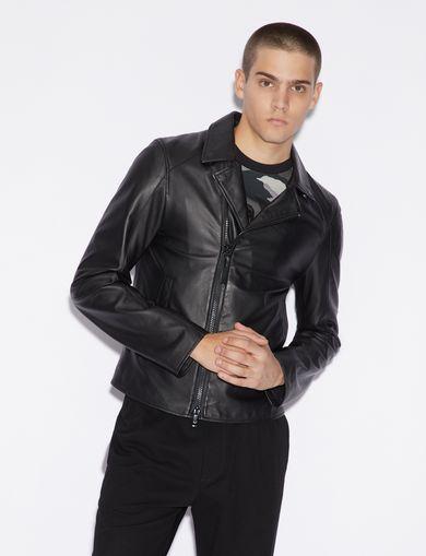 Armani Exchange Men S Coats Jackets A X Store