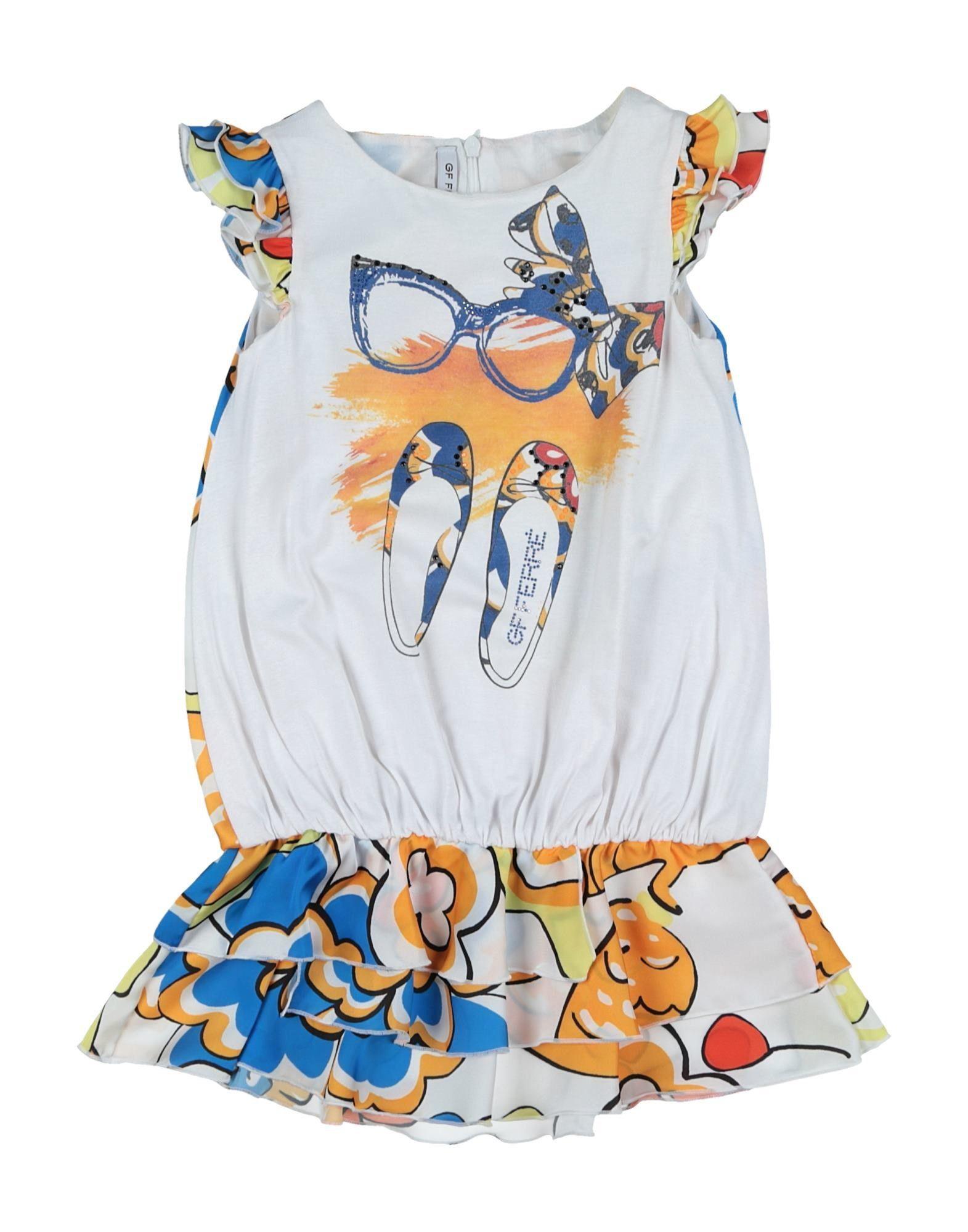 GF FERRE' Платье короткое платье с длинными рукавами gf ferre
