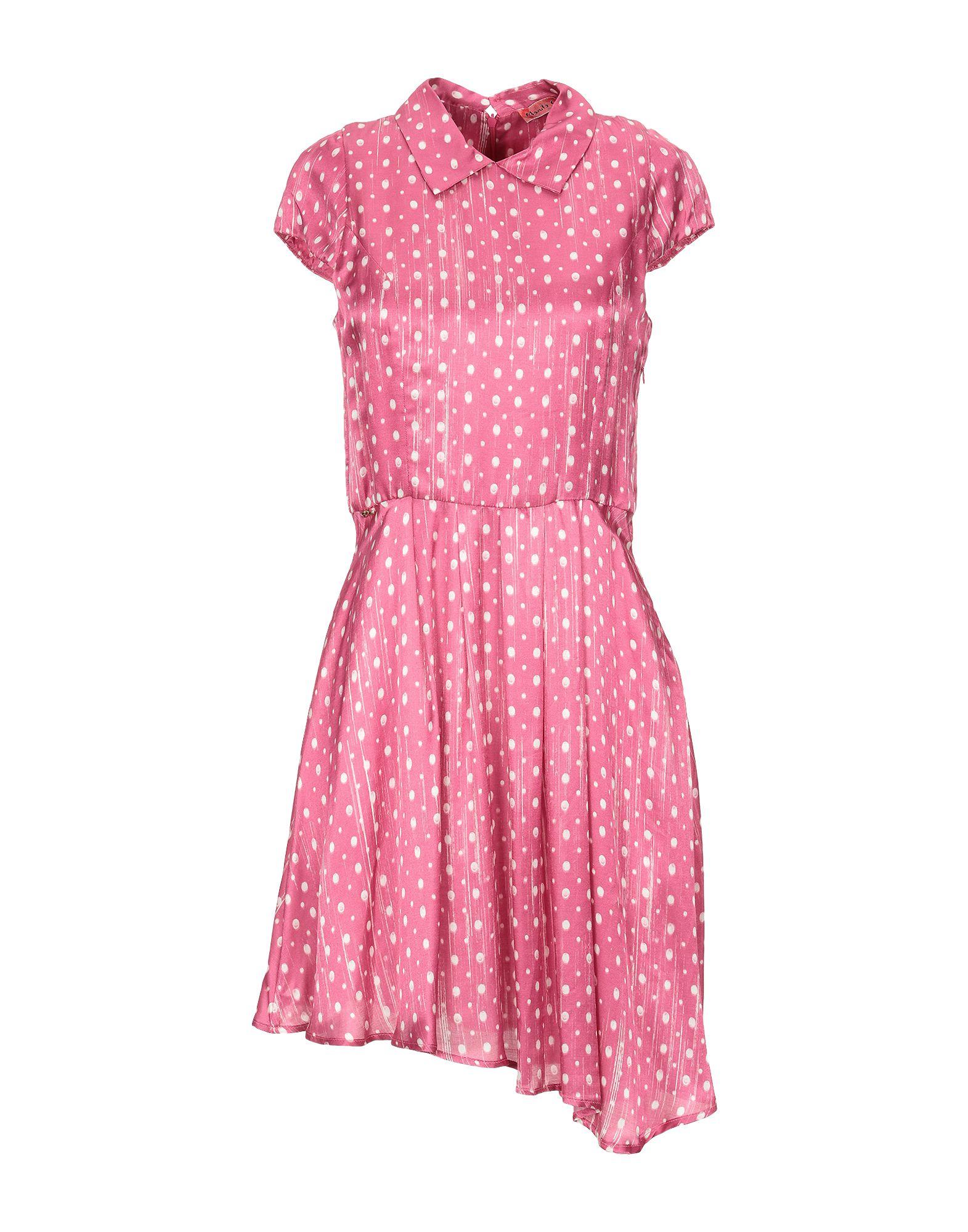 MANILA GRACE DENIM Короткое платье