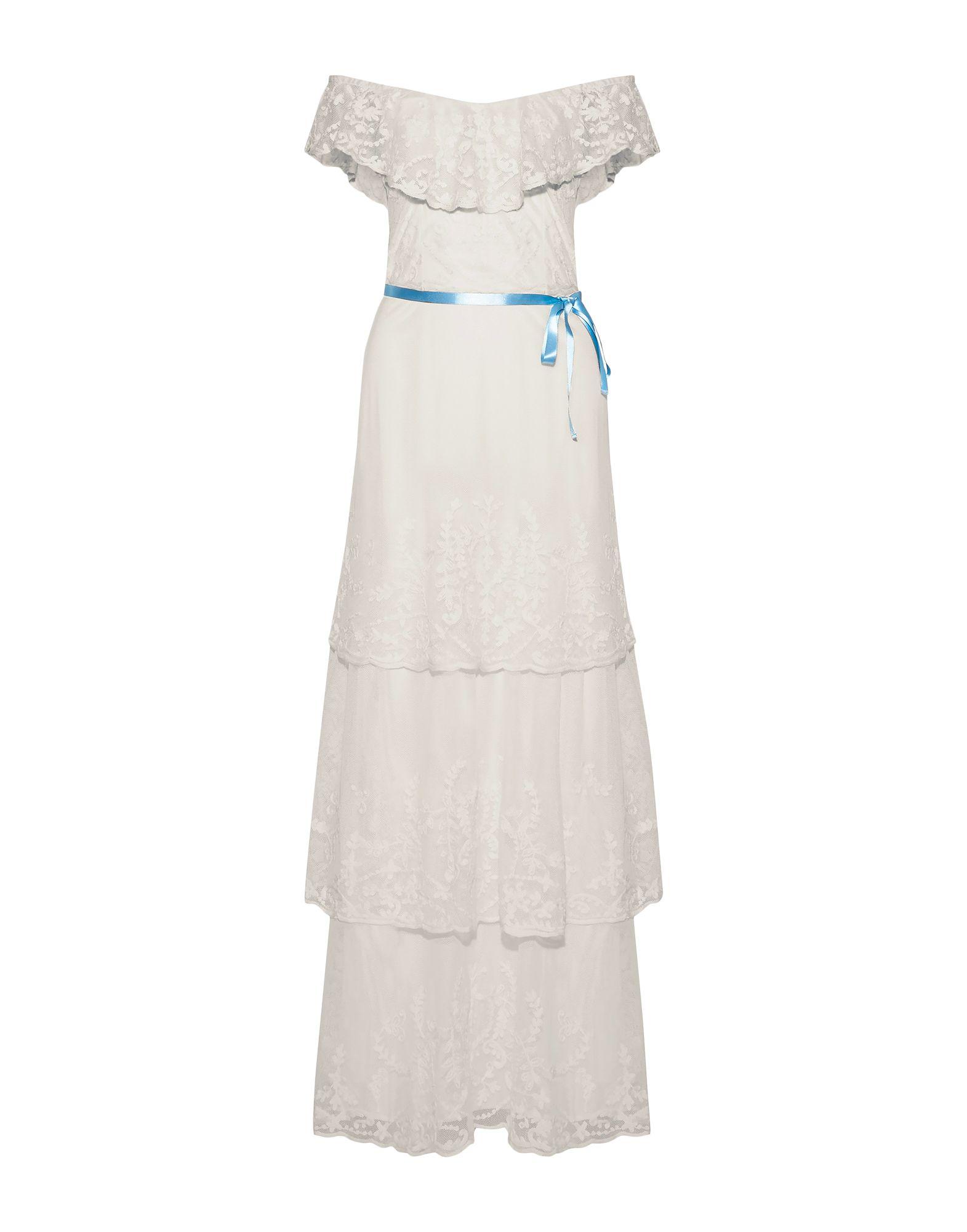 JOIE Длинное платье