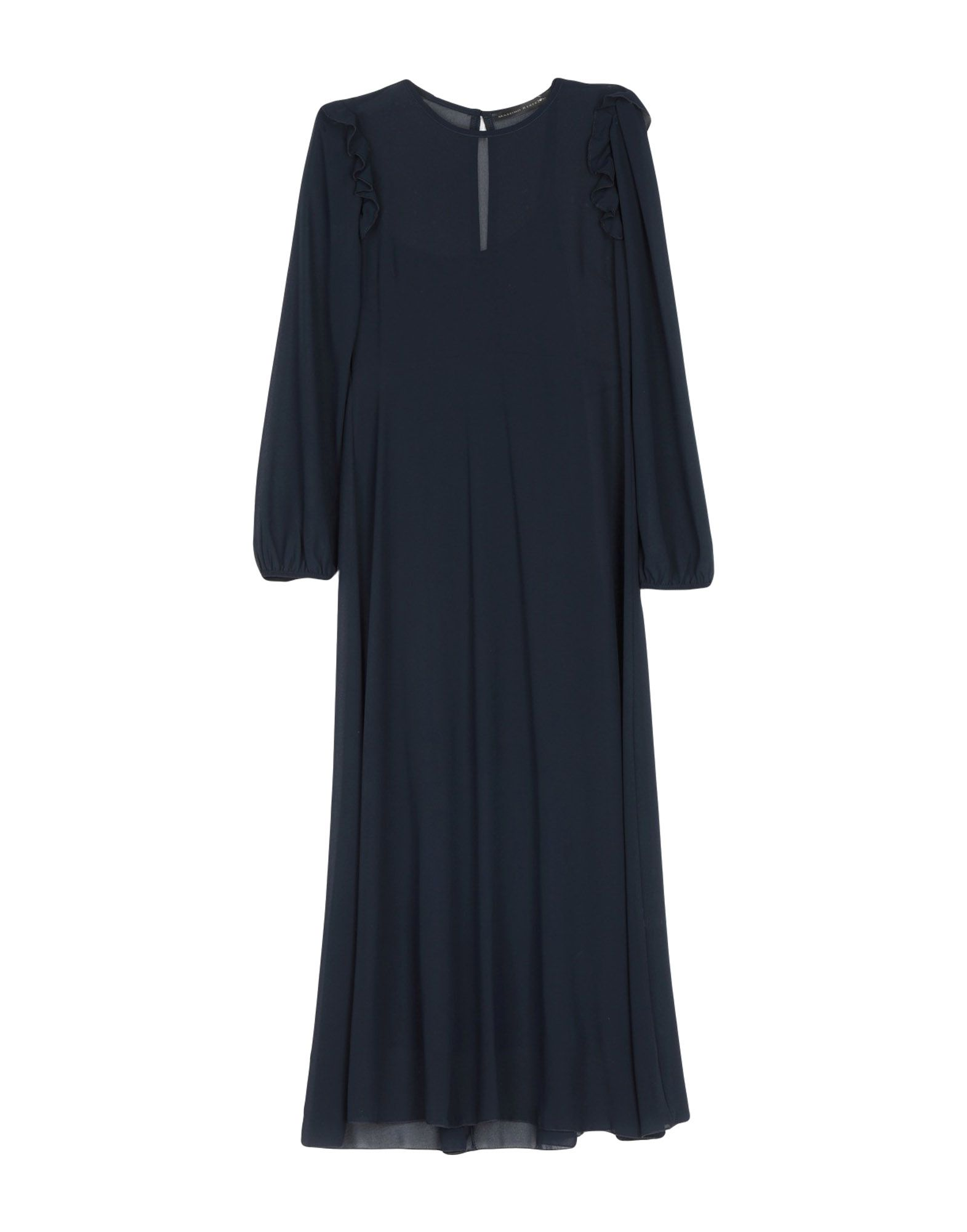 MASSIMO REBECCHI Платье длиной 3/4