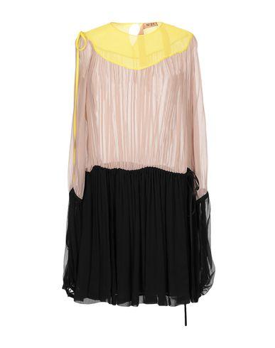 N°21 DRESSES Short dresses Women