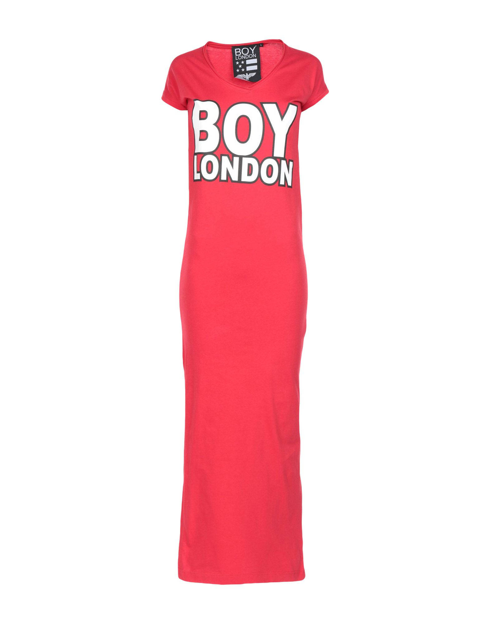 Фото - BOY LONDON Длинное платье boy london длинное платье