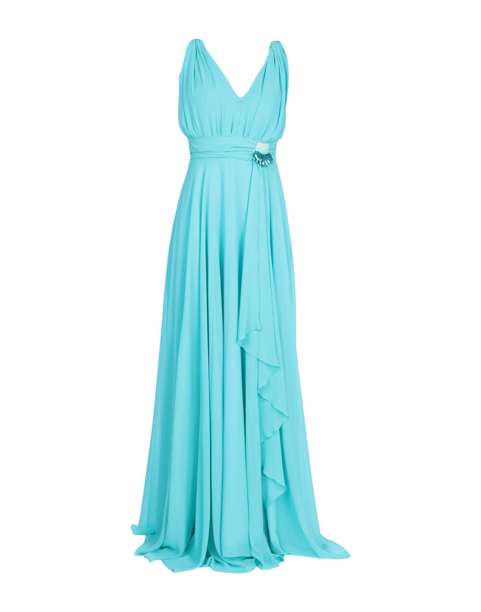 CAMILLA Milano Длинное платье недорго, оригинальная цена