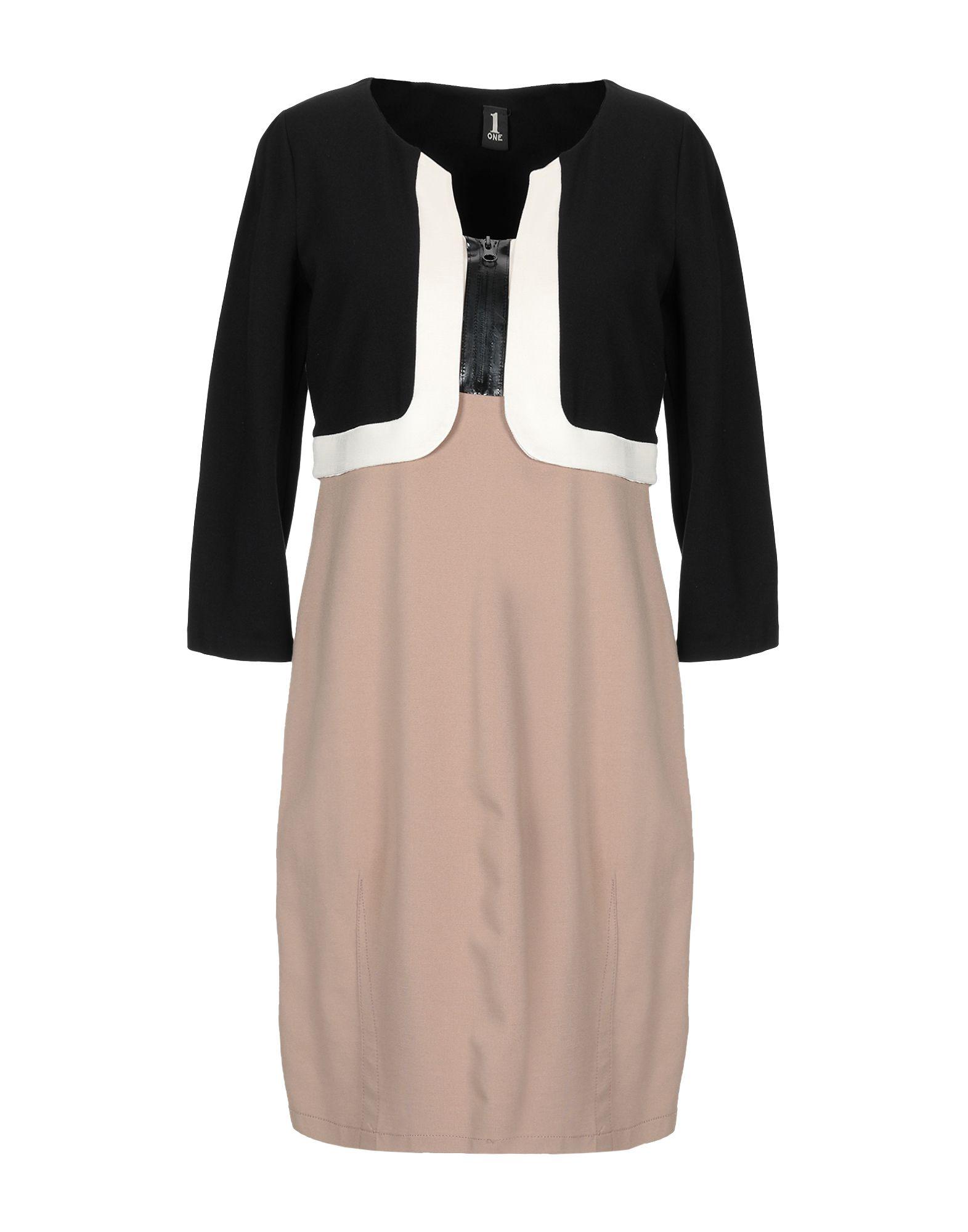1-ONE Короткое платье thumbnail