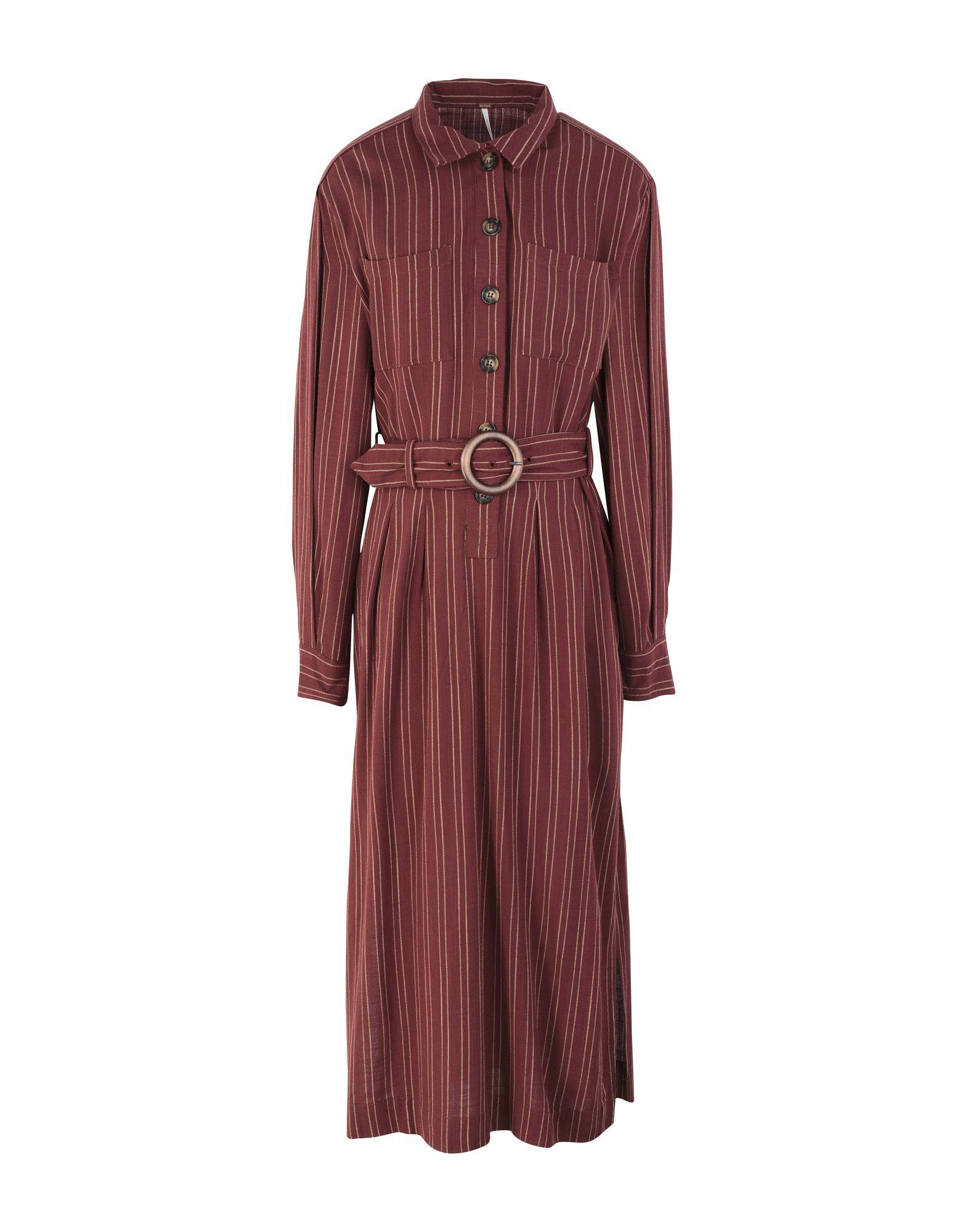 FREE PEOPLE Платье длиной 3/4 free people платье длиной 3 4