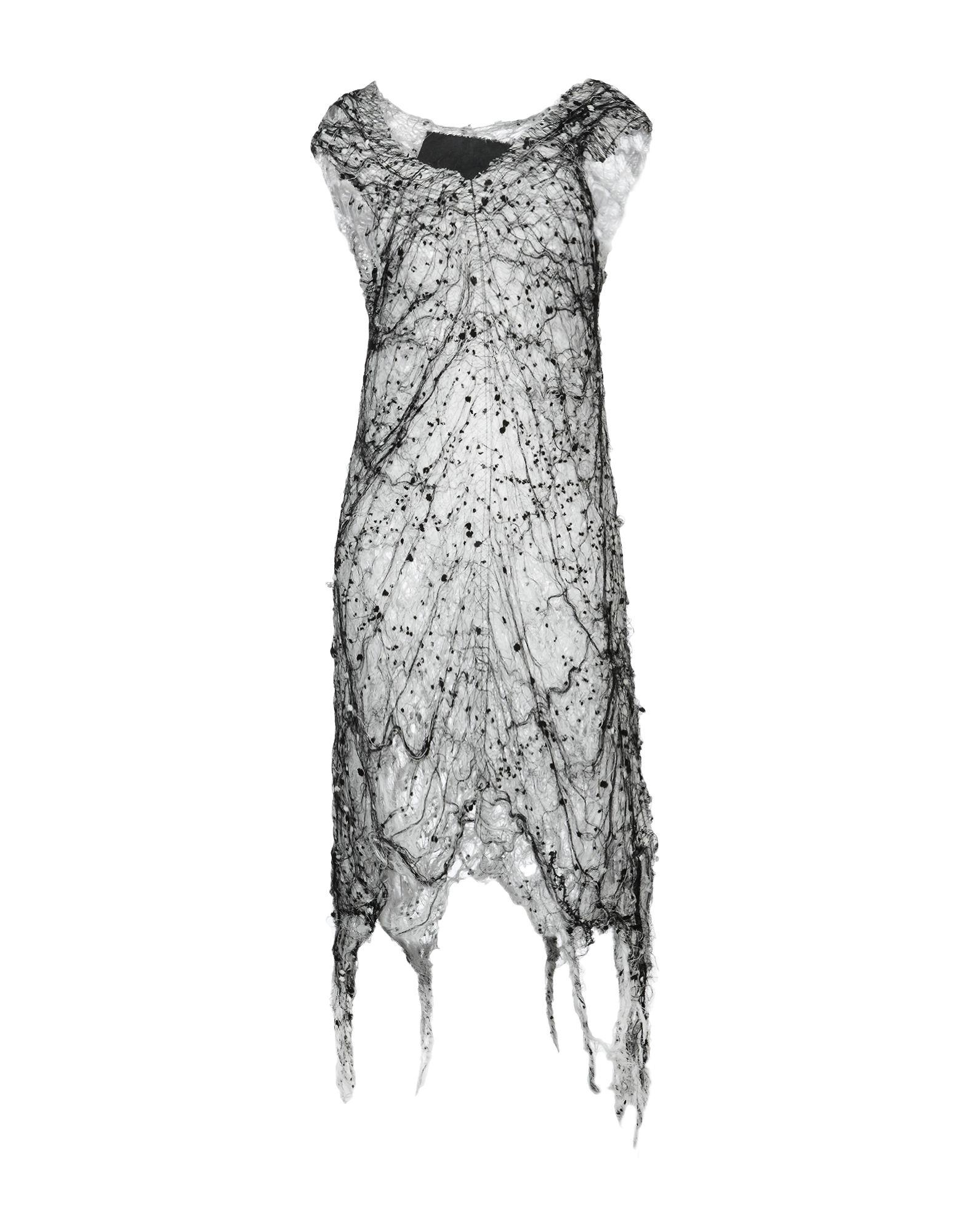 MATTEO THIELA Короткое платье mario matteo пиджак