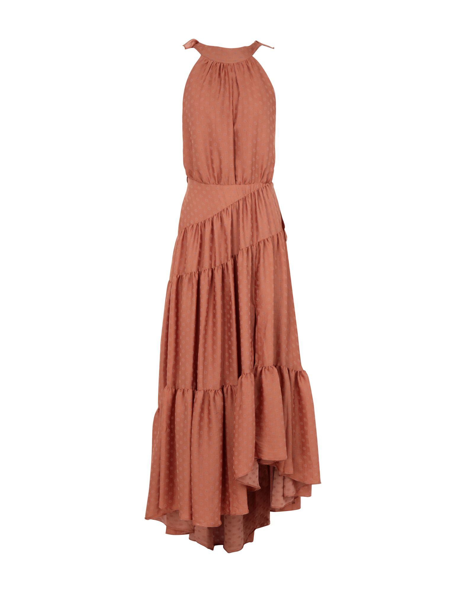 FREE PEOPLE Длинное платье free people длинное платье