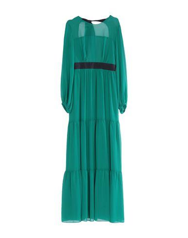 Длинное платье MEM.JS