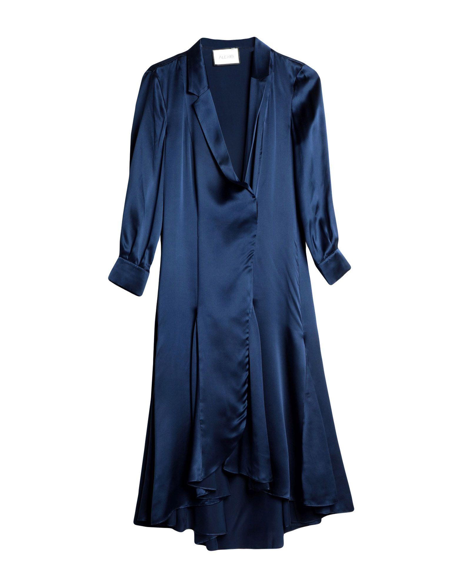 ALEXIS Платье длиной 3/4 недорго, оригинальная цена