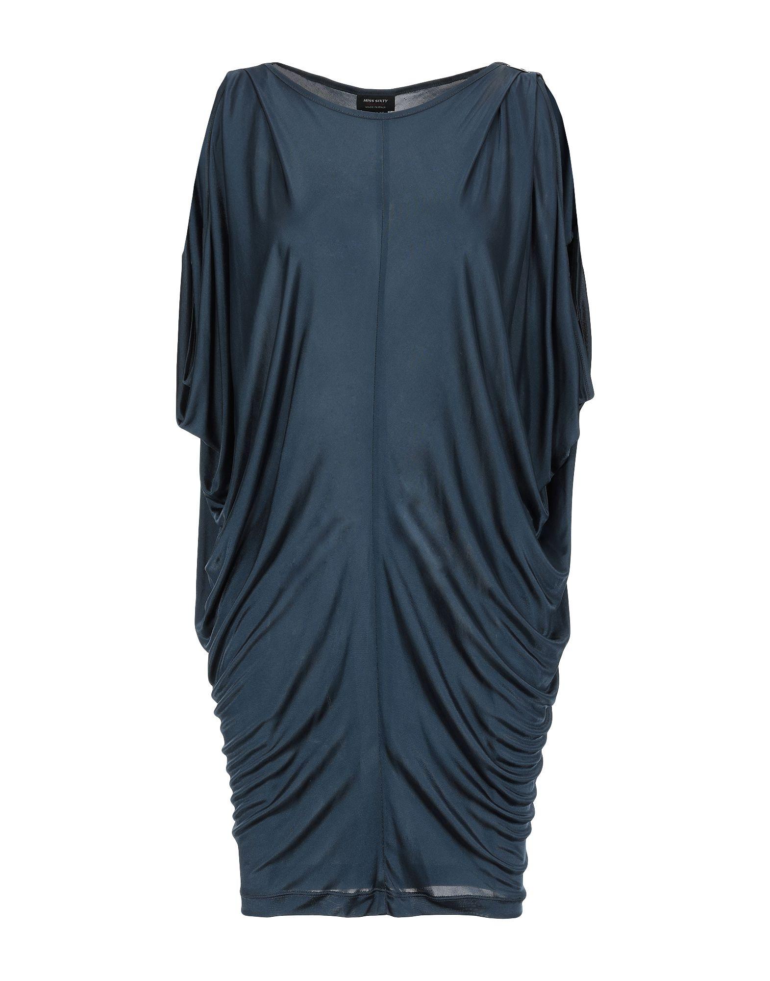 все цены на MISS SIXTY Короткое платье онлайн