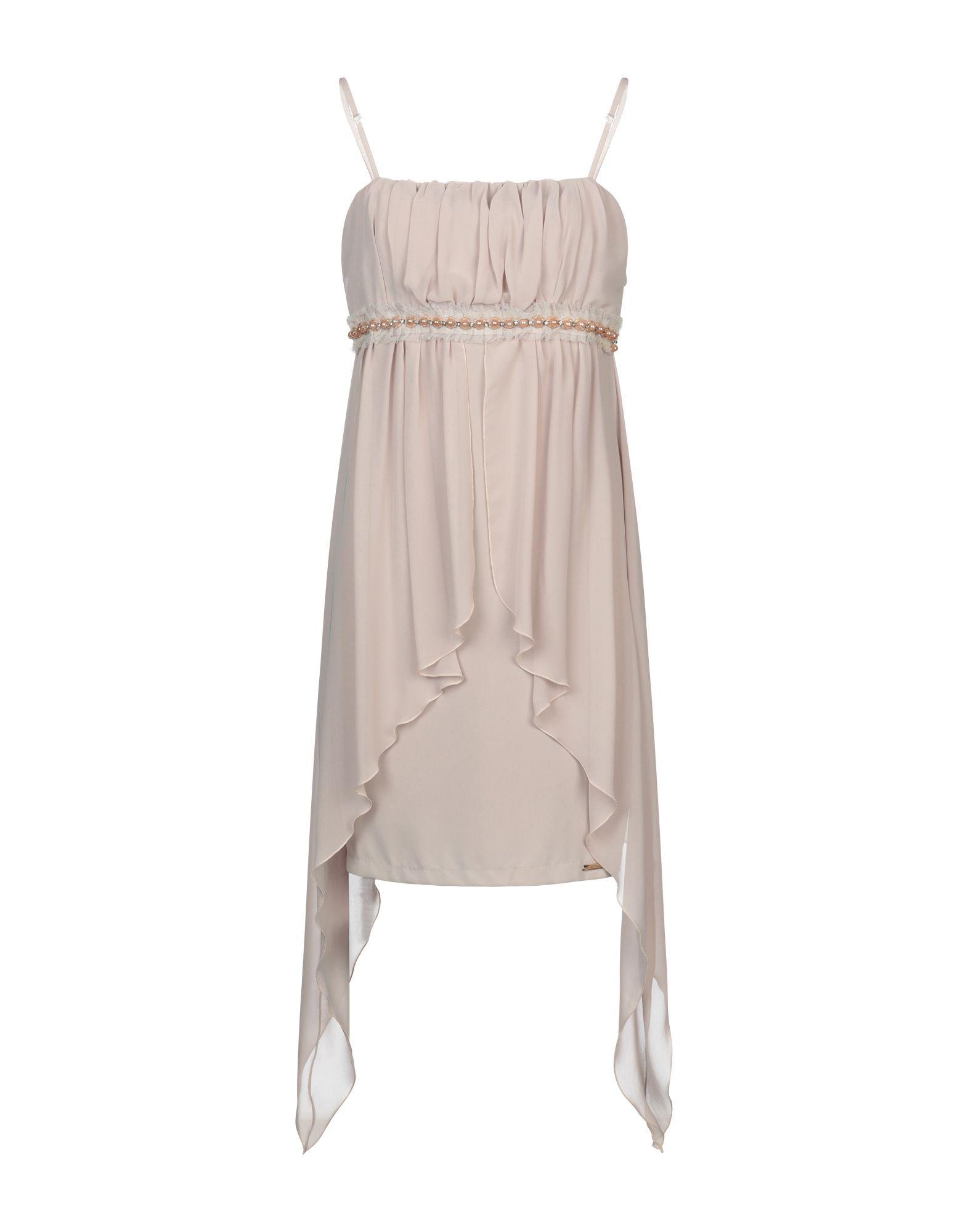 RINASCIMENTO Платье до колена платья rinascimento платье