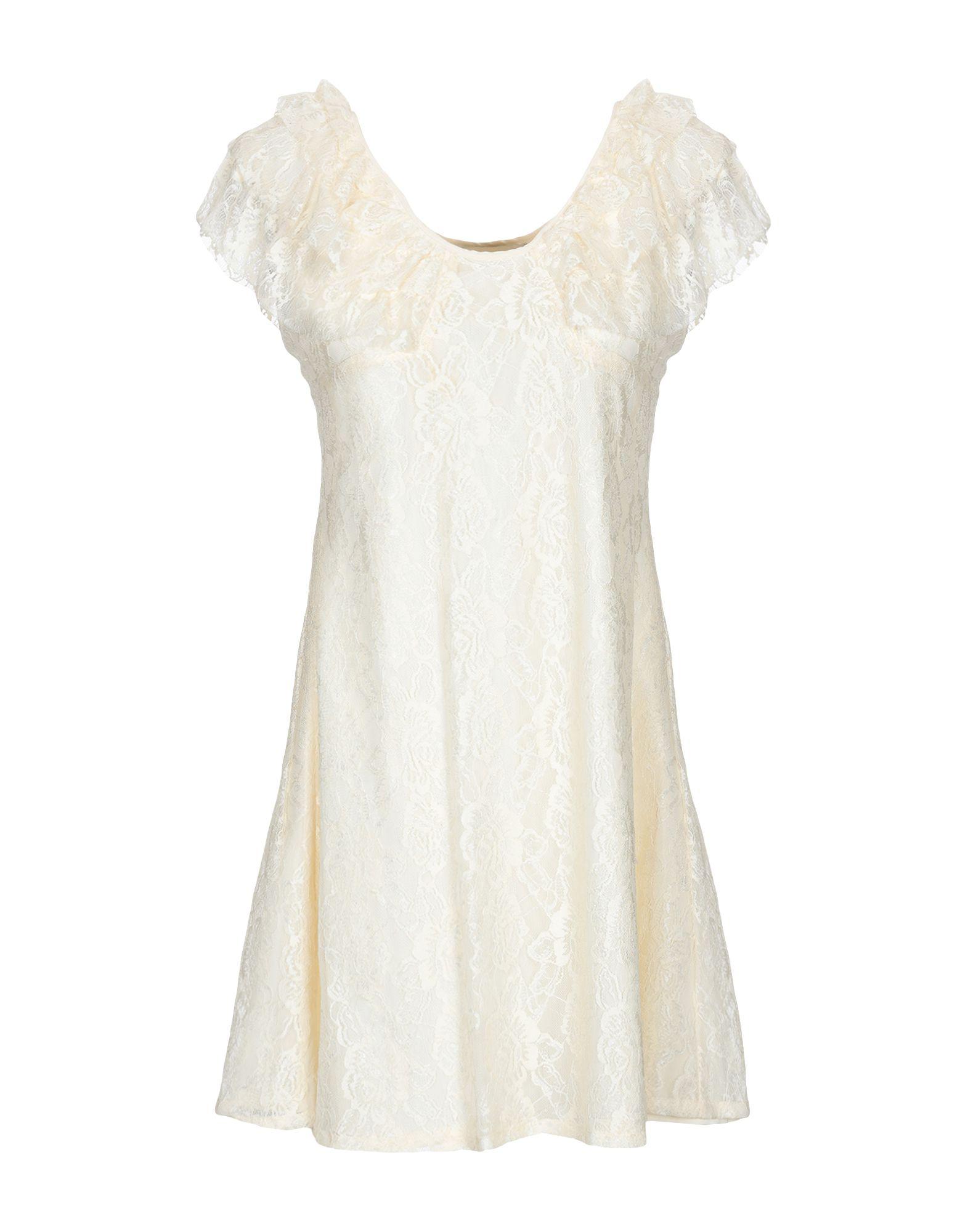 купить MINA Короткое платье дешево