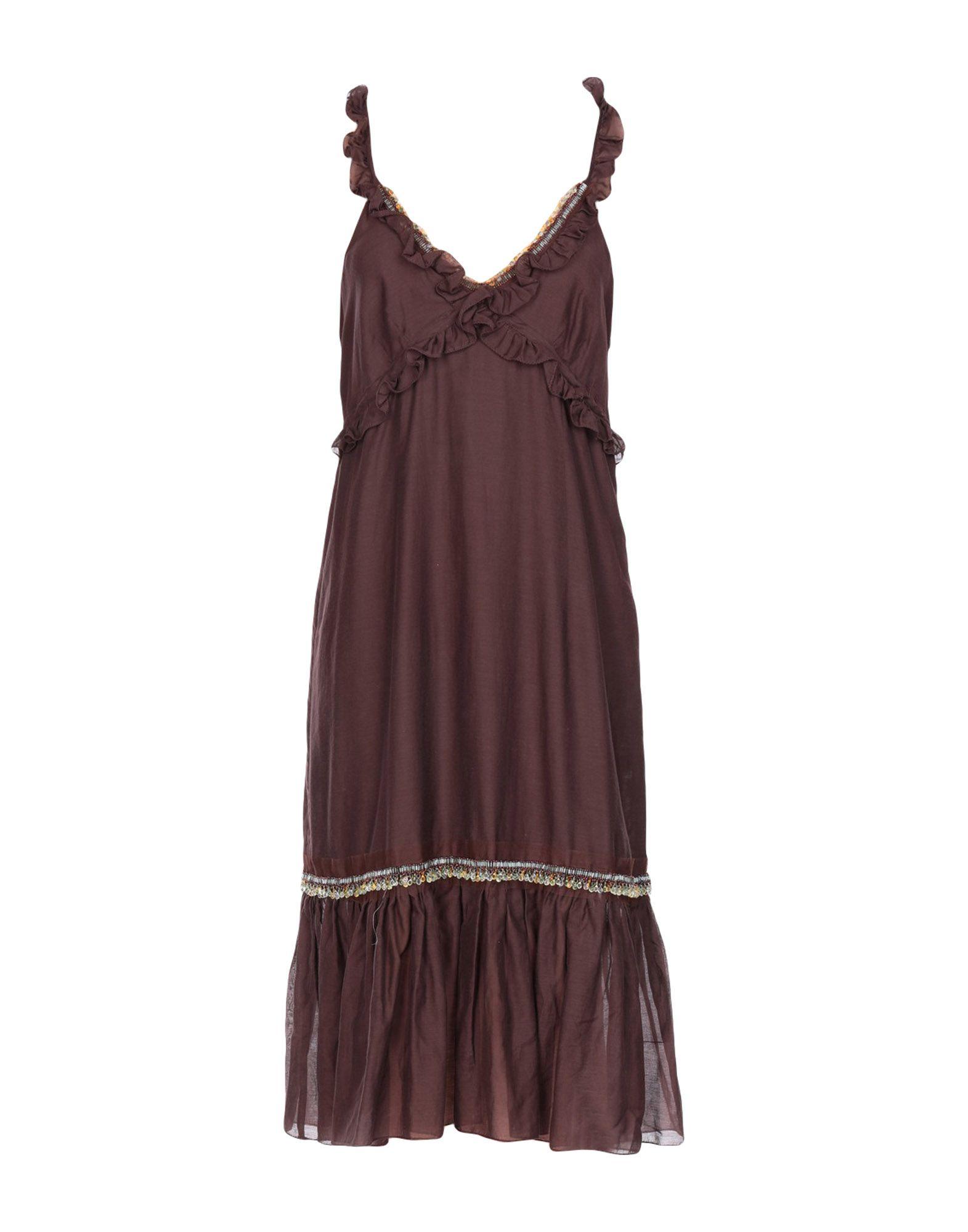 NR NICOLETTA RUGGIERO Платье длиной 3/4 to4rooms лампа потолочная ruggiero page 3