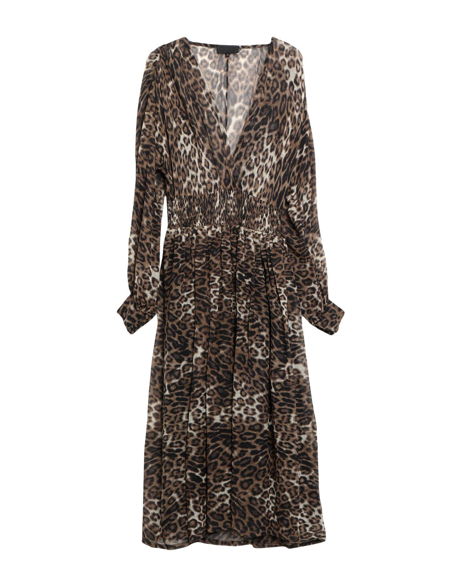 NILI LOTAN Длинное платье недорго, оригинальная цена