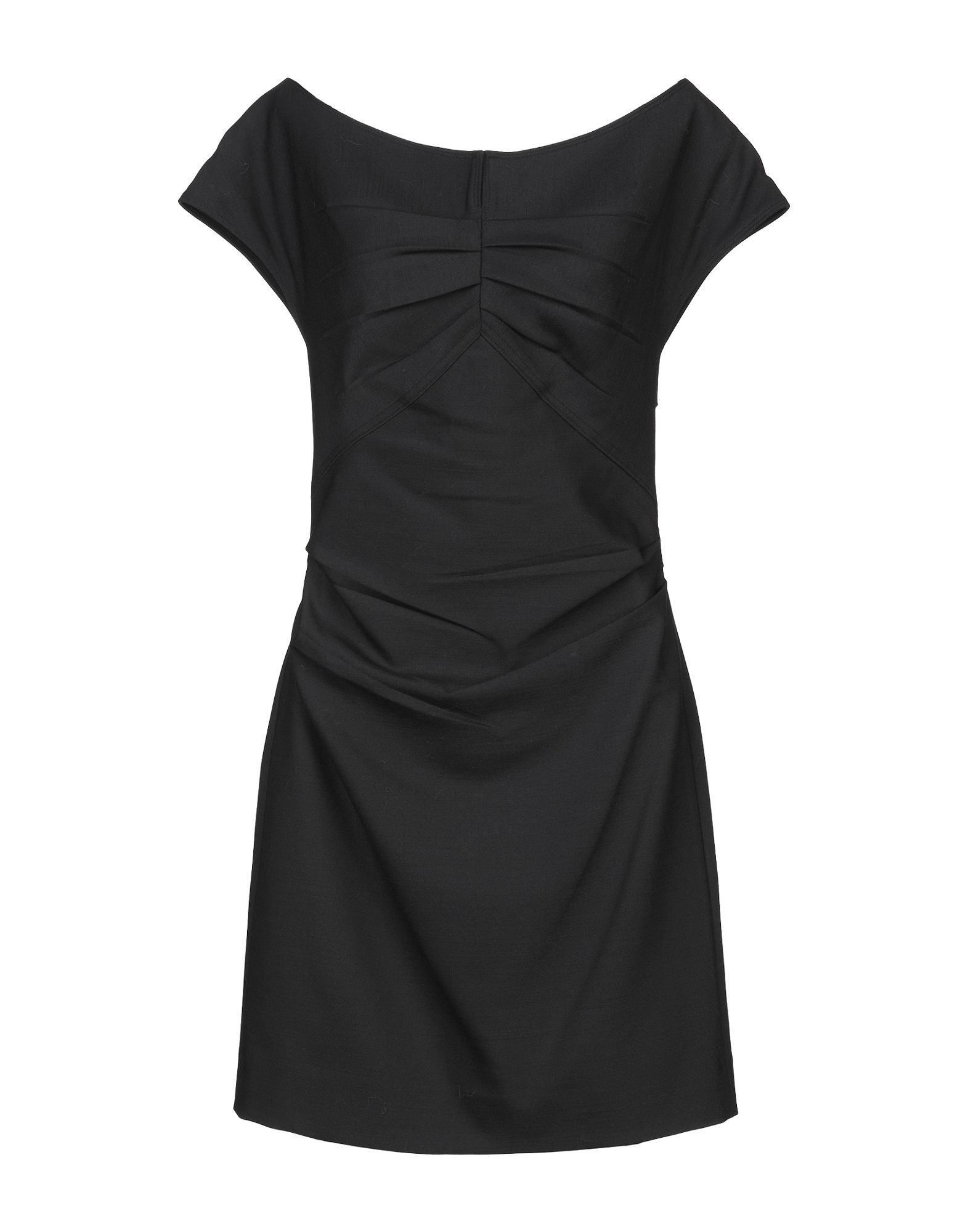 HELMUT LANG Короткое платье