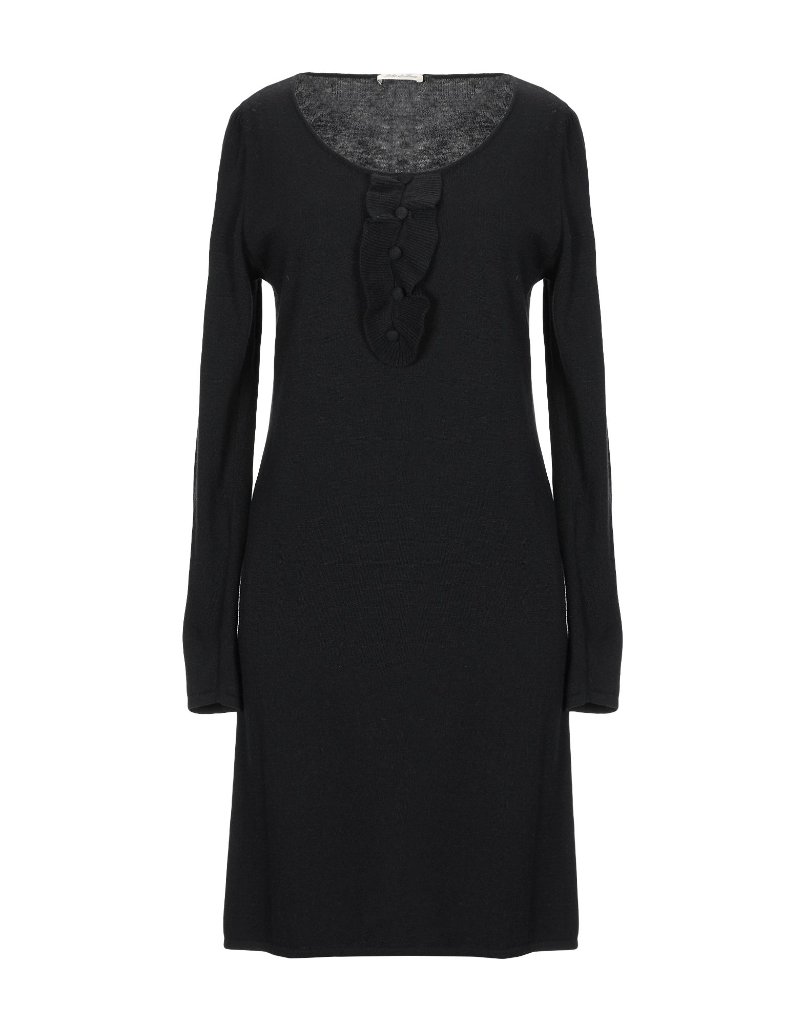 SOHO DE LUXE Короткое платье cora de adamich короткое платье