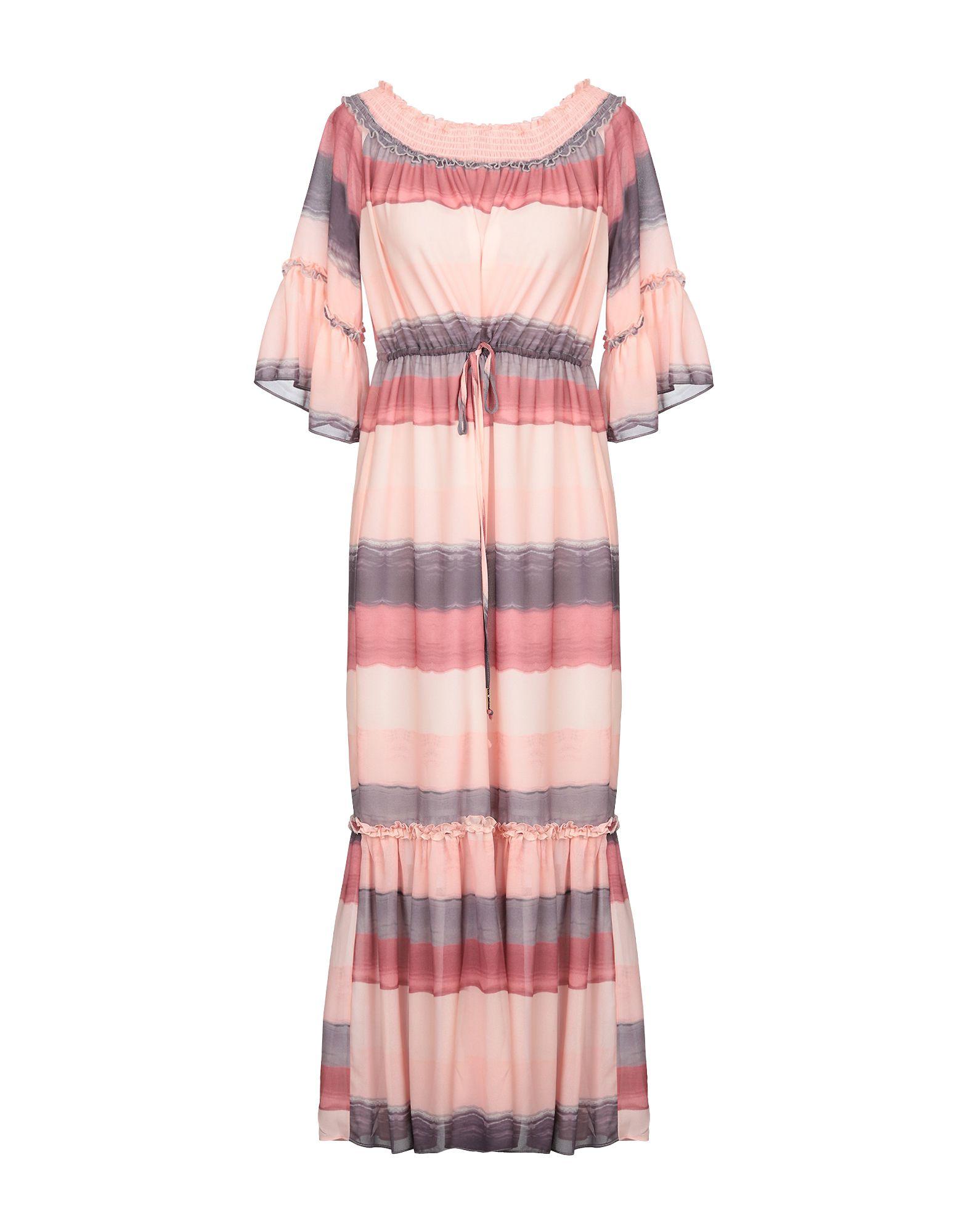 GIORGIA & JOHNS Платье длиной 3/4 цена 2017