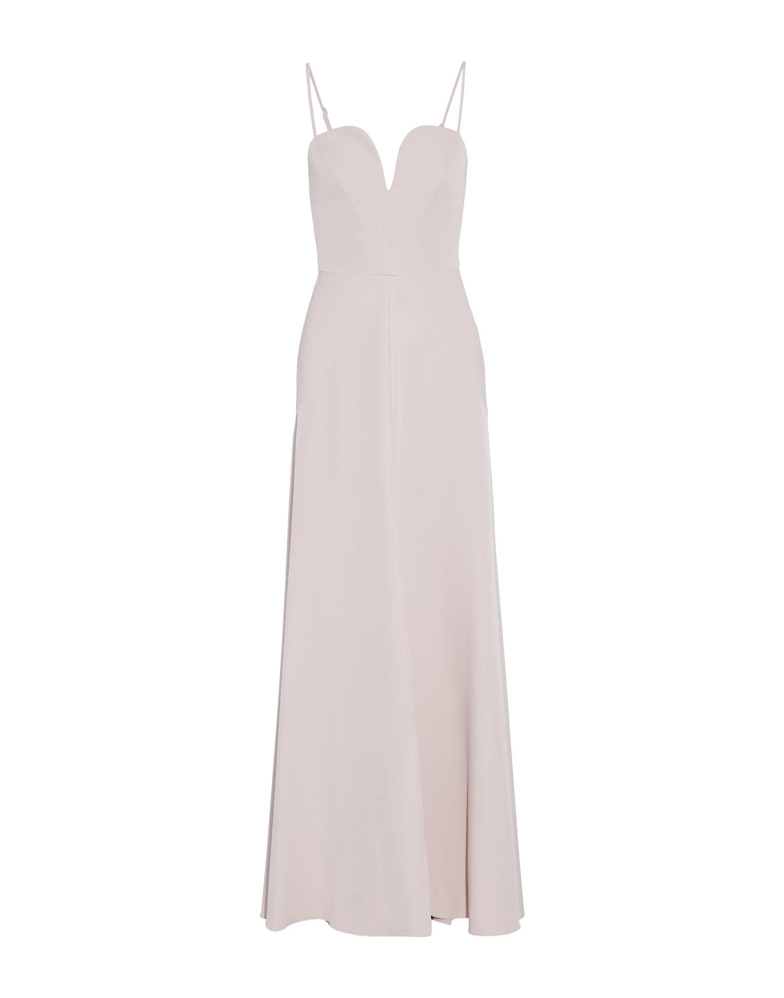MILLY Длинное платье