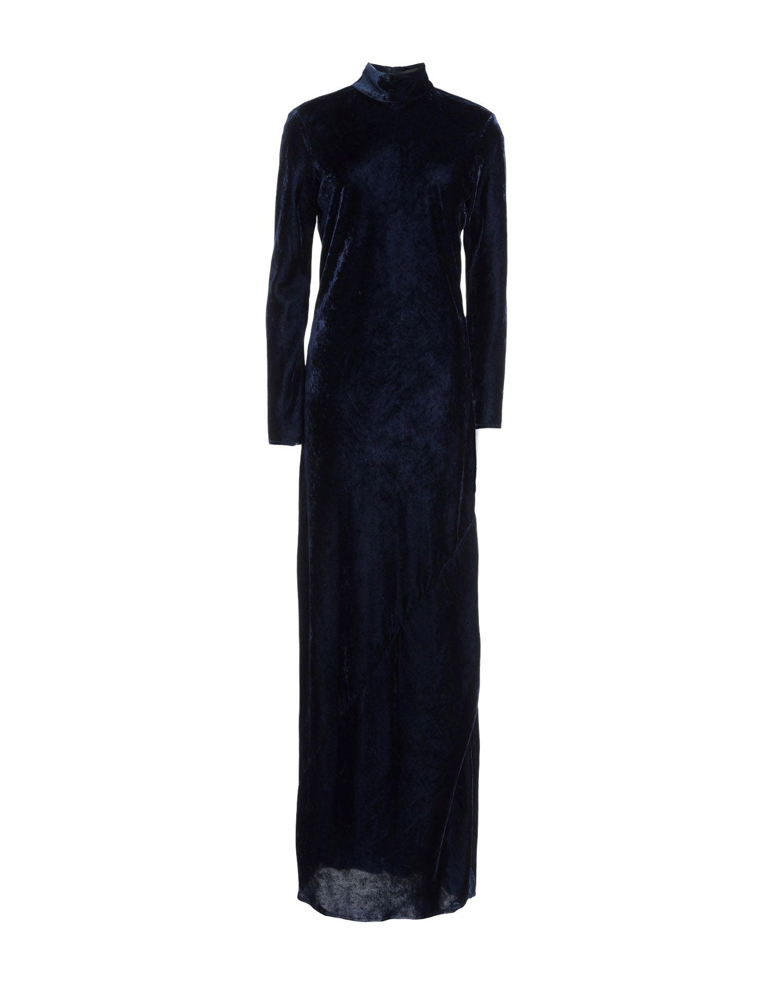 NILI LOTAN Длинное платье цены онлайн