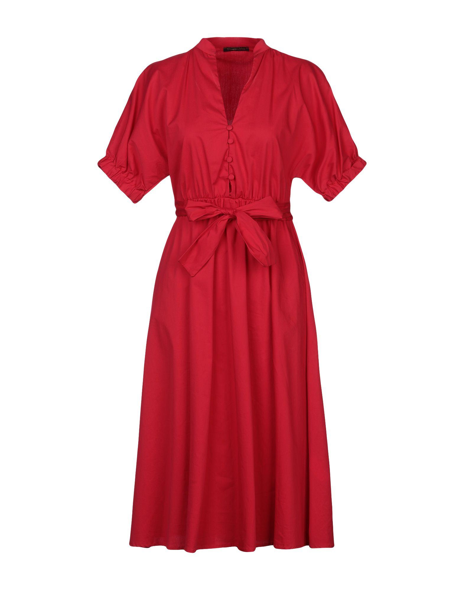 GIORGIA & JOHNS Платье длиной 3/4 стойка под гантели горизонтальная двухъярусная на 10 пар johns ст8843m