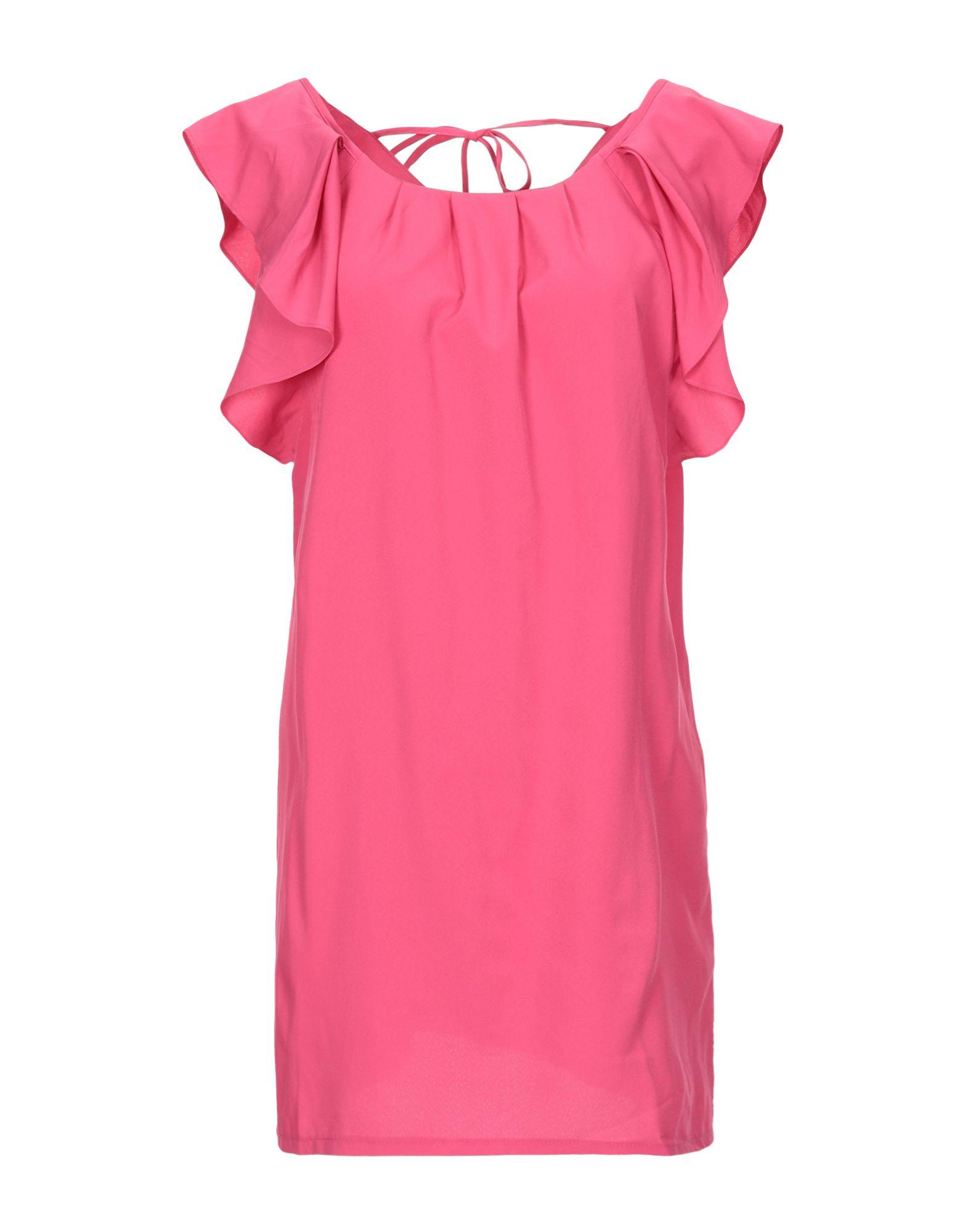 купить MOLLY BRACKEN Короткое платье недорого