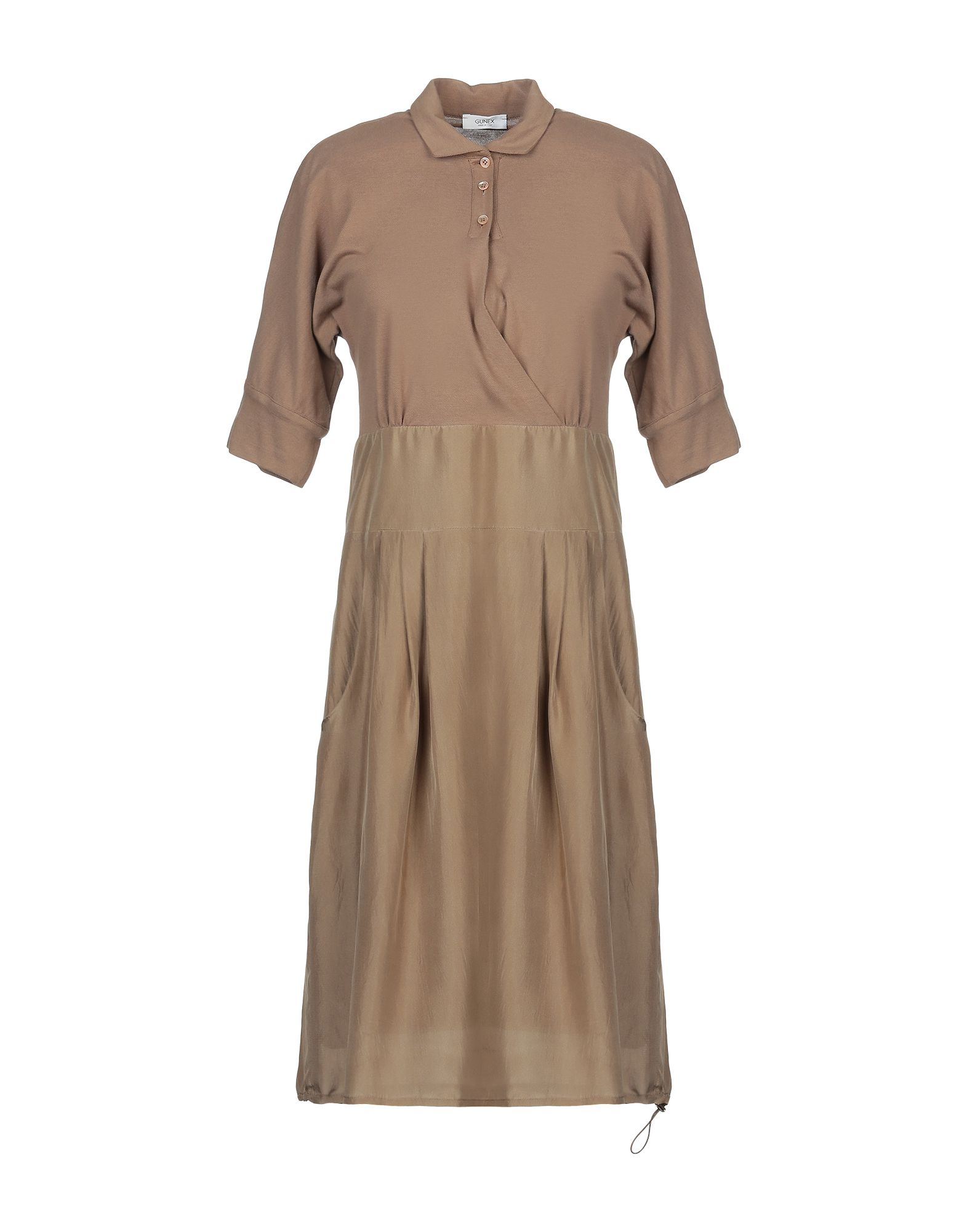 GUNEX Платье до колена диет формула очищение от шлаков и токсинов день 60 табл плюс ночь 60 табл