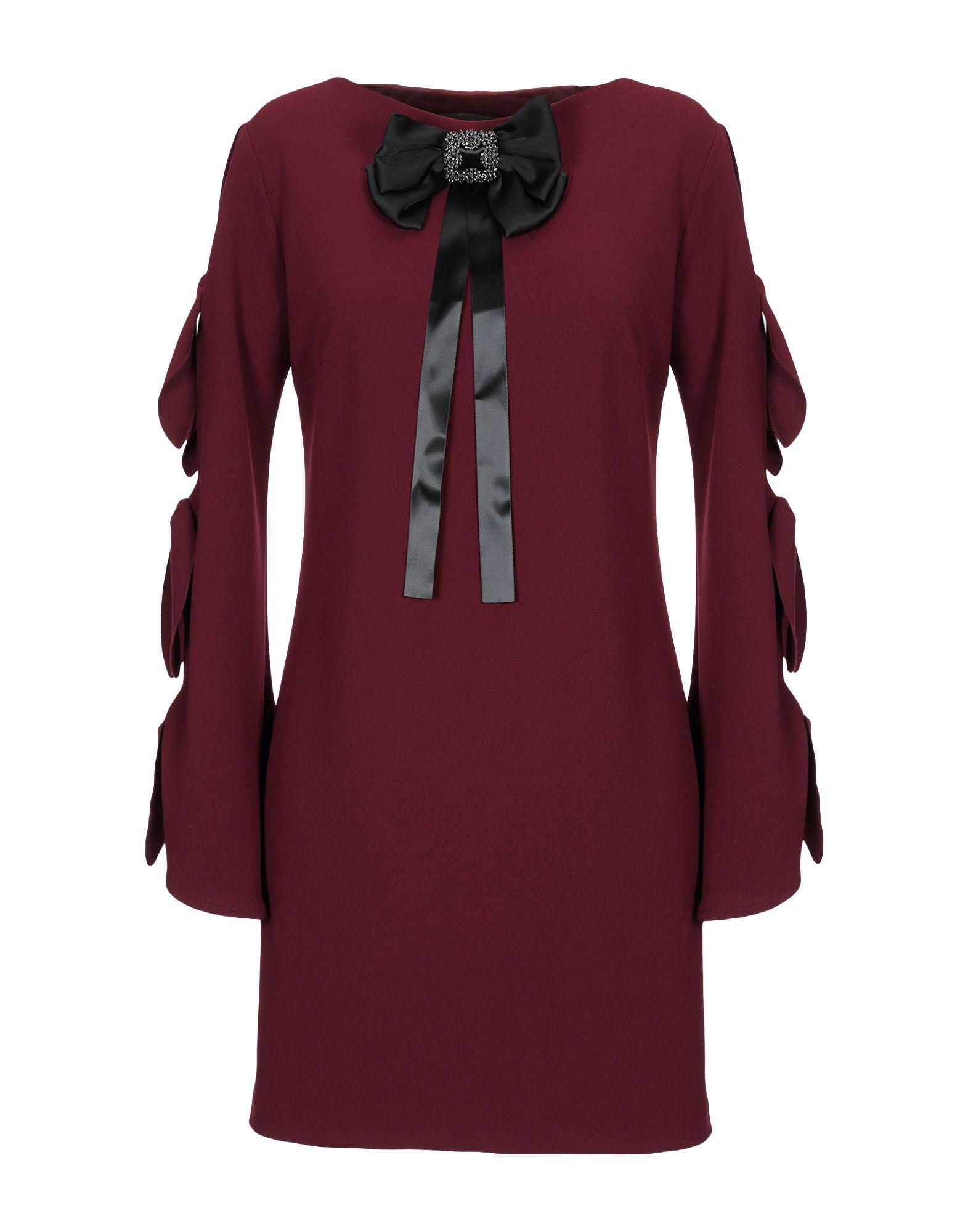 цена на EUREKA by BABYLON Короткое платье