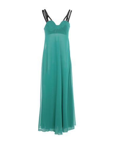 Длинное платье Giamba