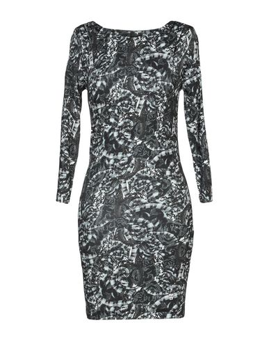 Короткое платье Philipp Plein