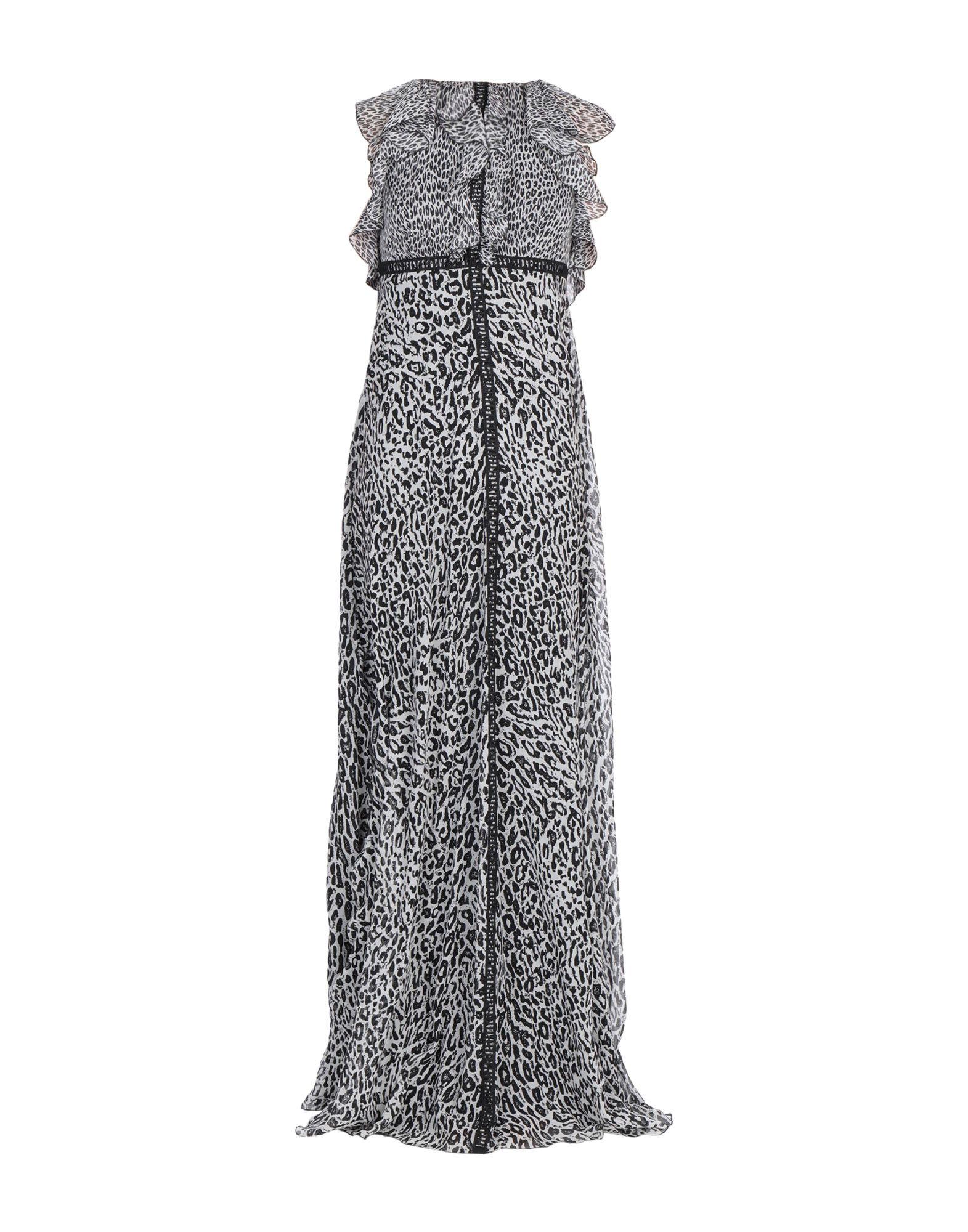 GIAMBA Длинное платье