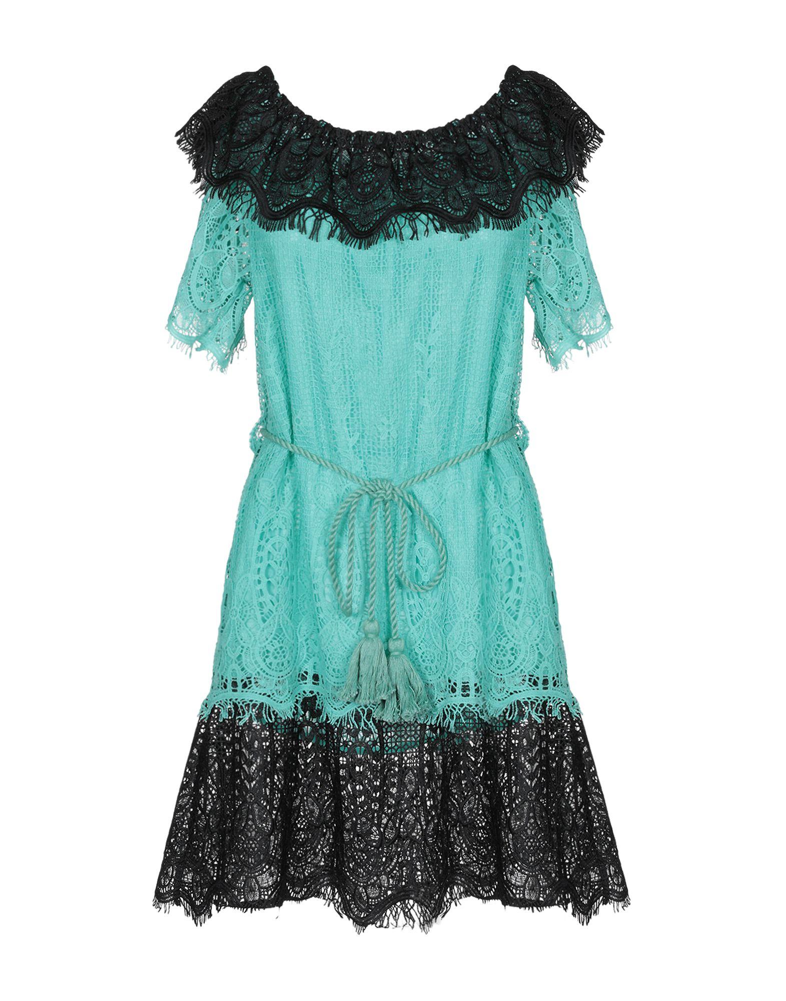 MIRIAM STELLA Короткое платье