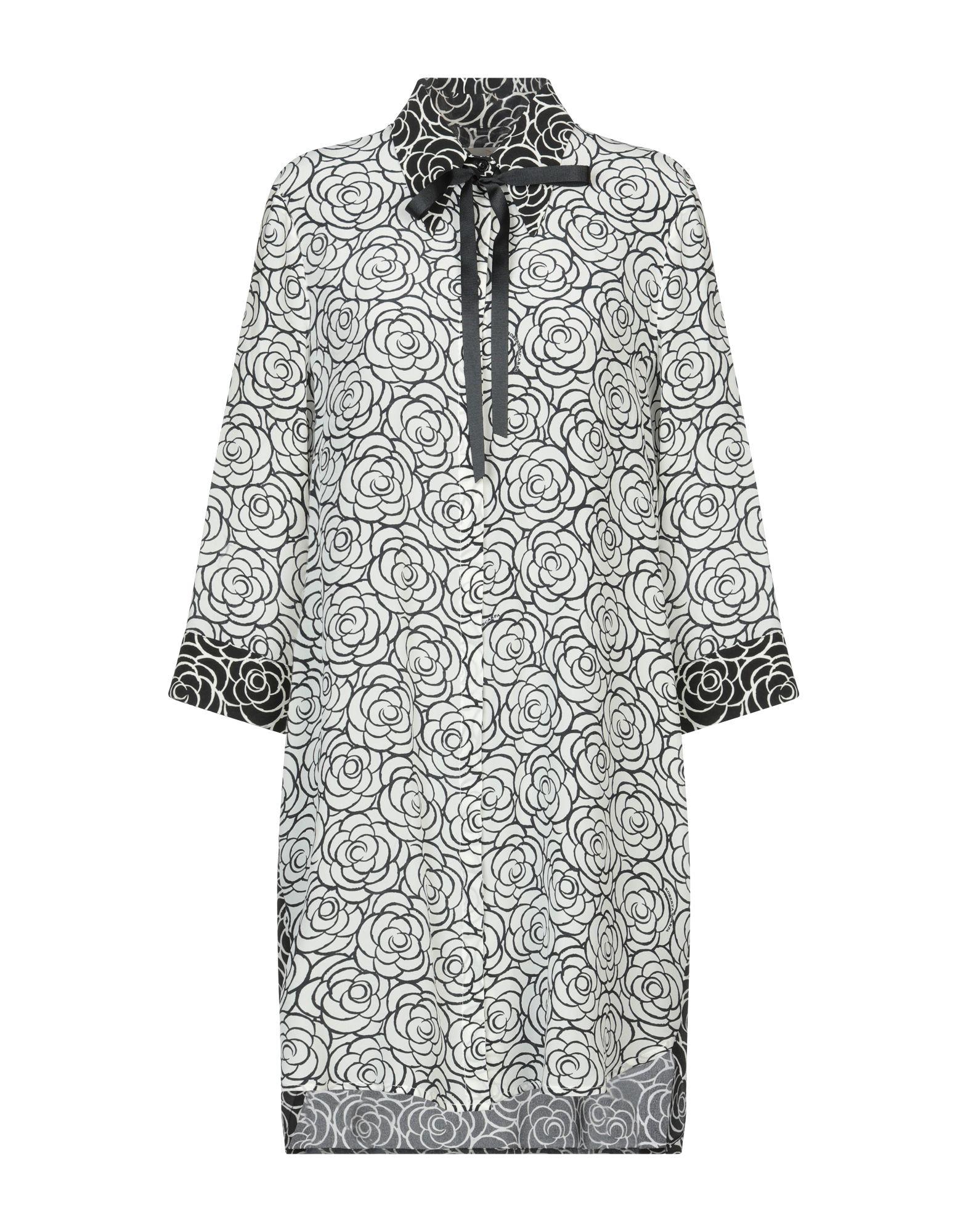 ROBERTA SCARPA Короткое платье roberta scarpa свитер