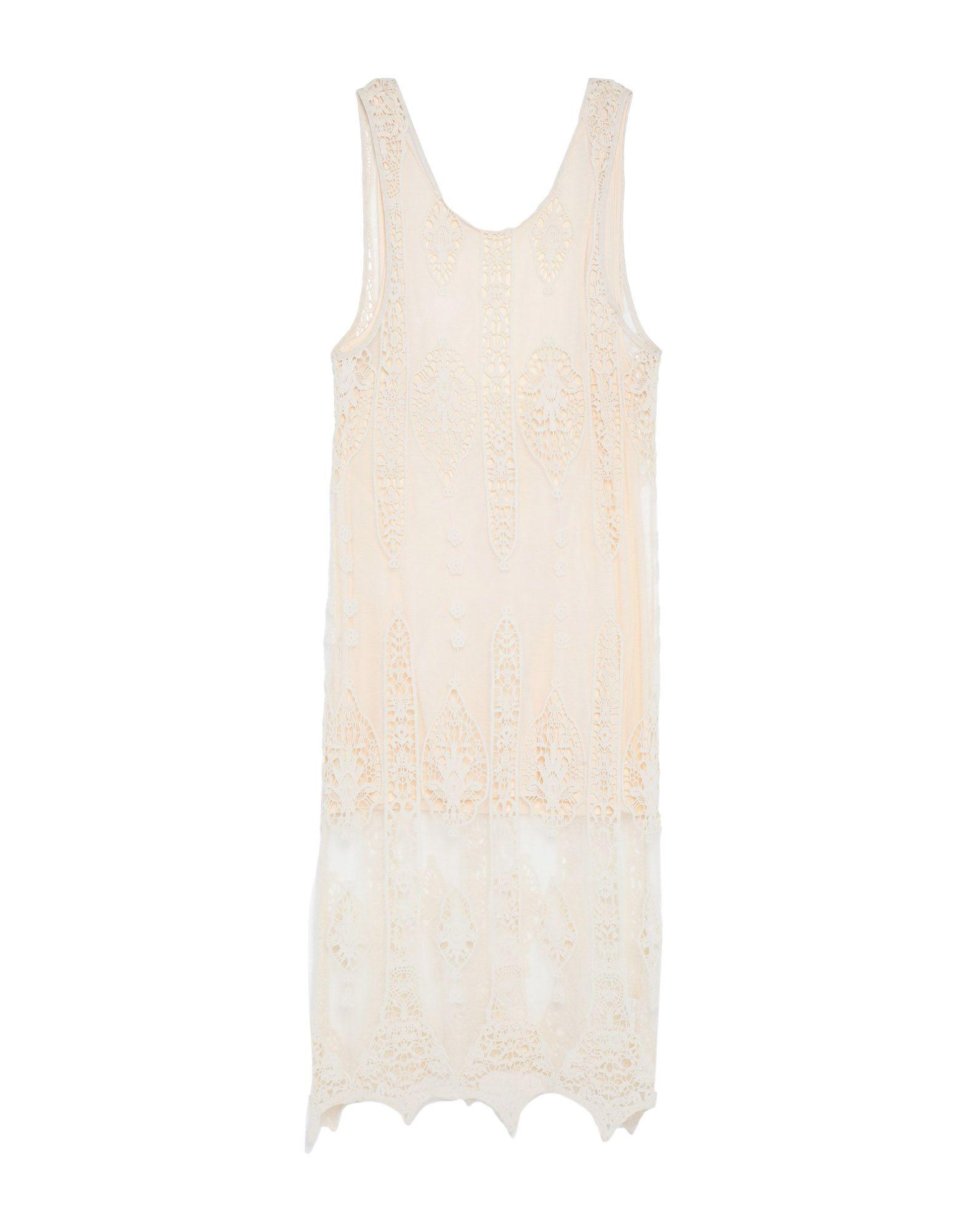 JENS PIRATE BOOTY Платье длиной 3/4