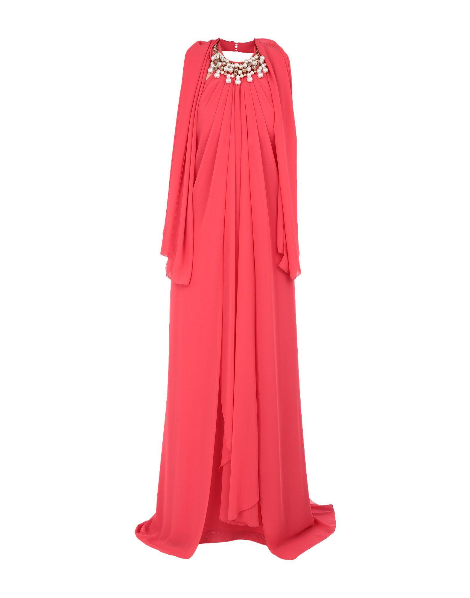 J.M. COUTURE Длинное платье