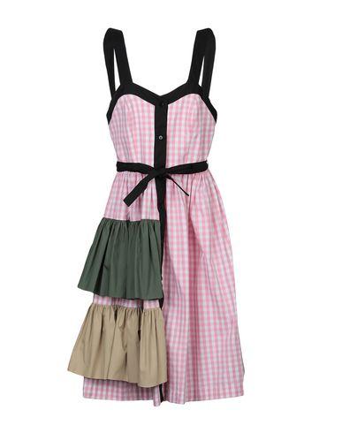 Платье длиной 3/4 MILLA MILLA®