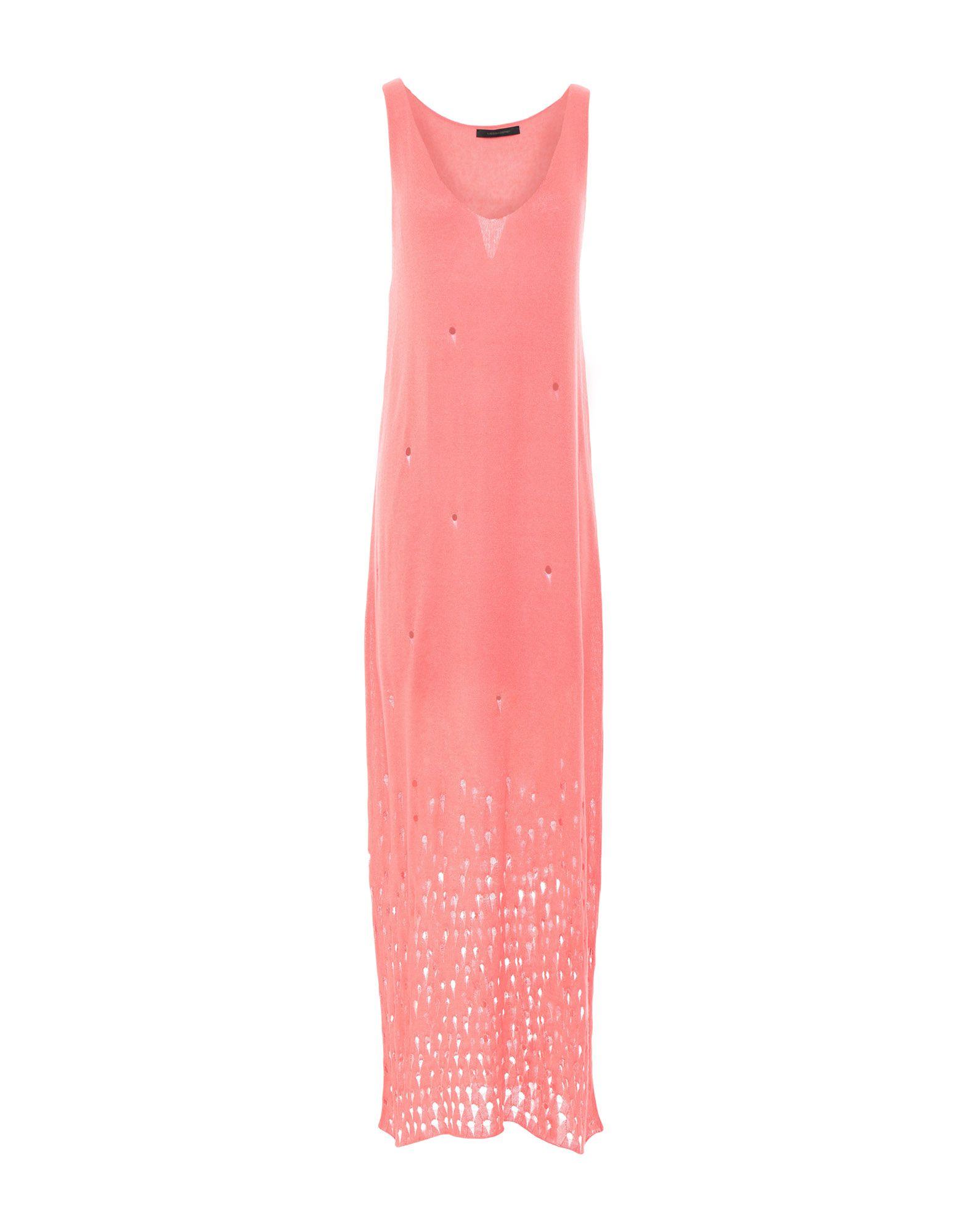 MESSAGERIE Длинное платье oz10 длинное платье